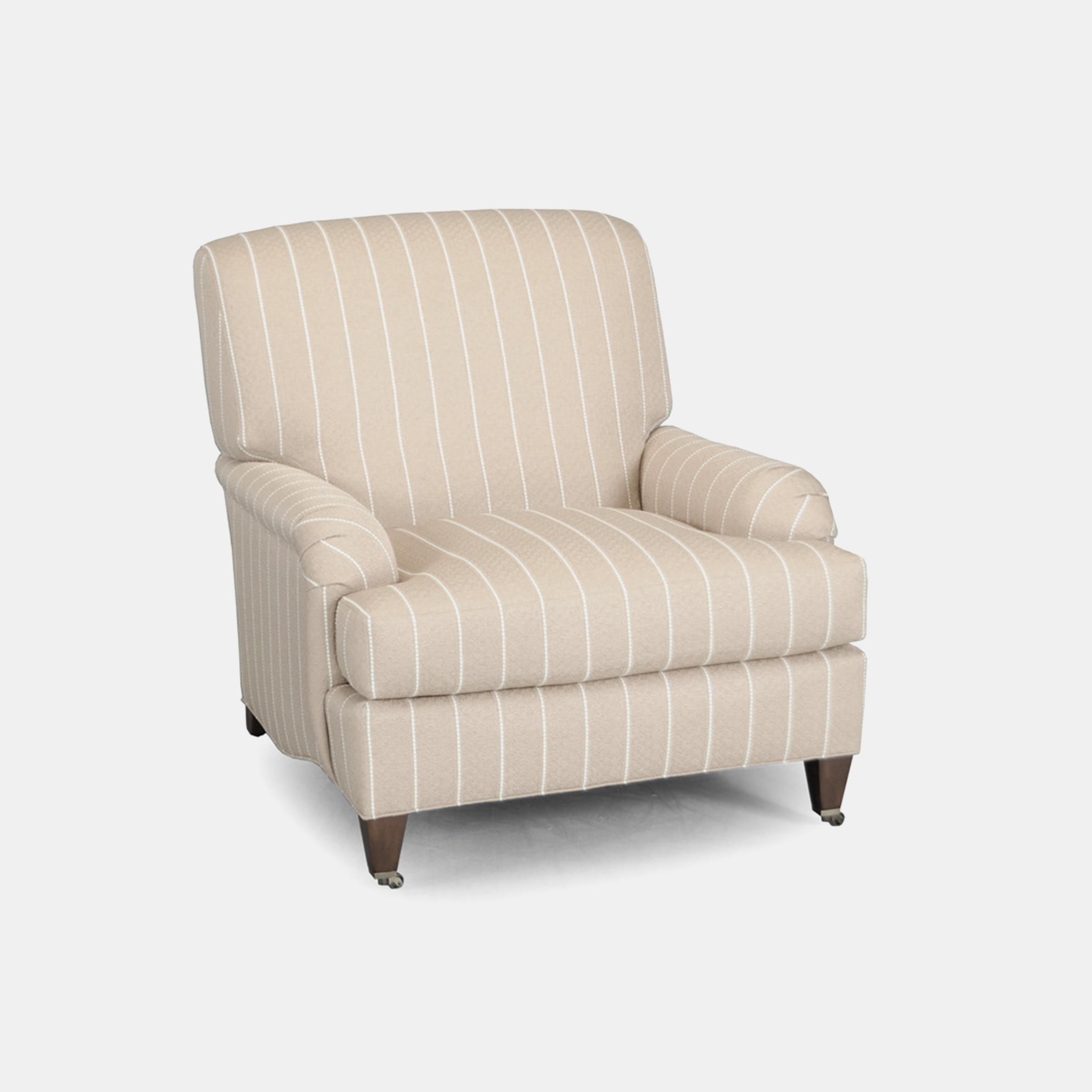 """Starker Chair  34""""w x 43""""d x 36""""h SKU2334STN"""