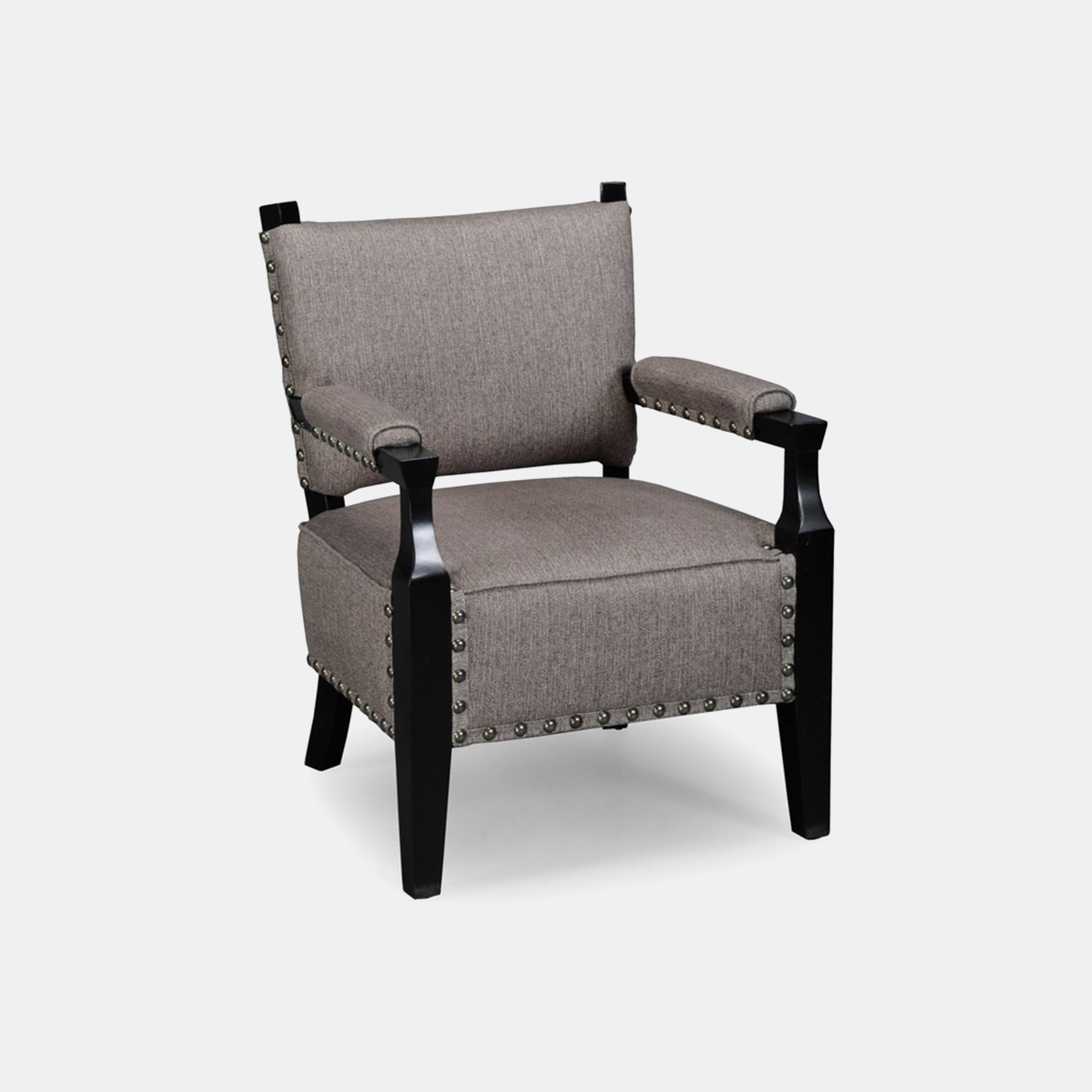 "Dwelling Chair  33""w x 37""d x 39""h SKU0193STN"
