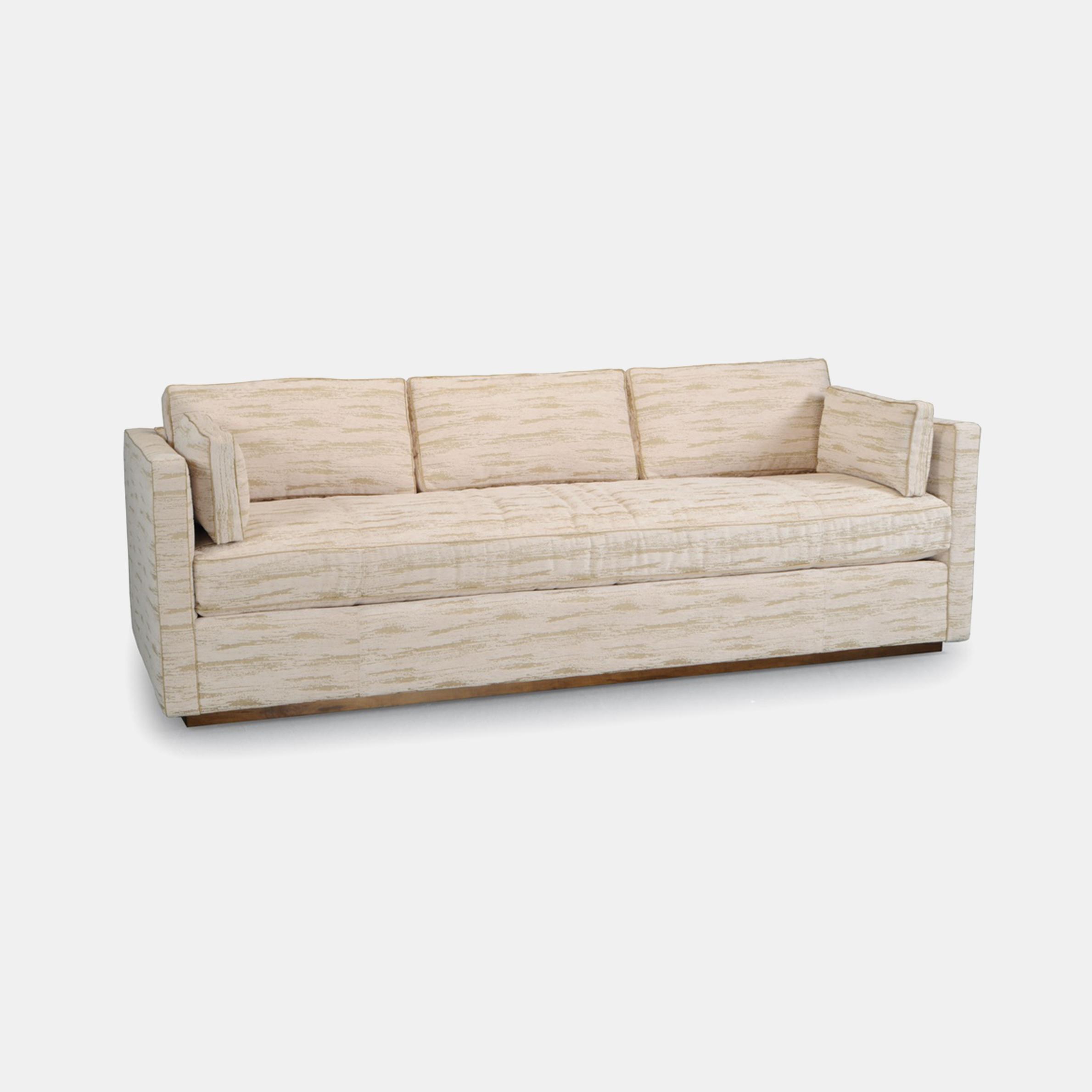 """Grand Sofa  97""""w x 39""""d x 34""""h SKU1829STN"""