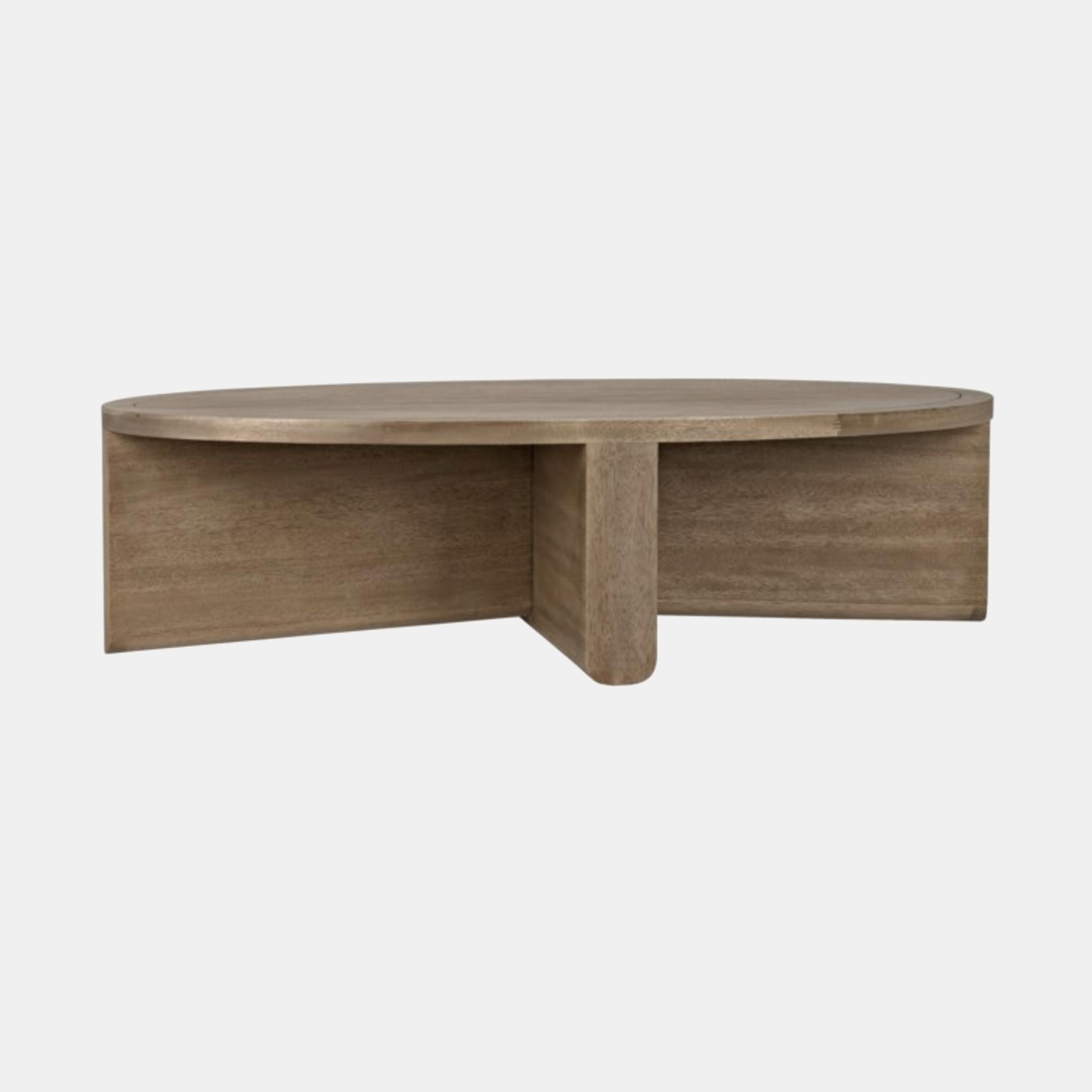 "Bast Coffee Table  68""l x 36""w x 18""h SKU43229NOR"