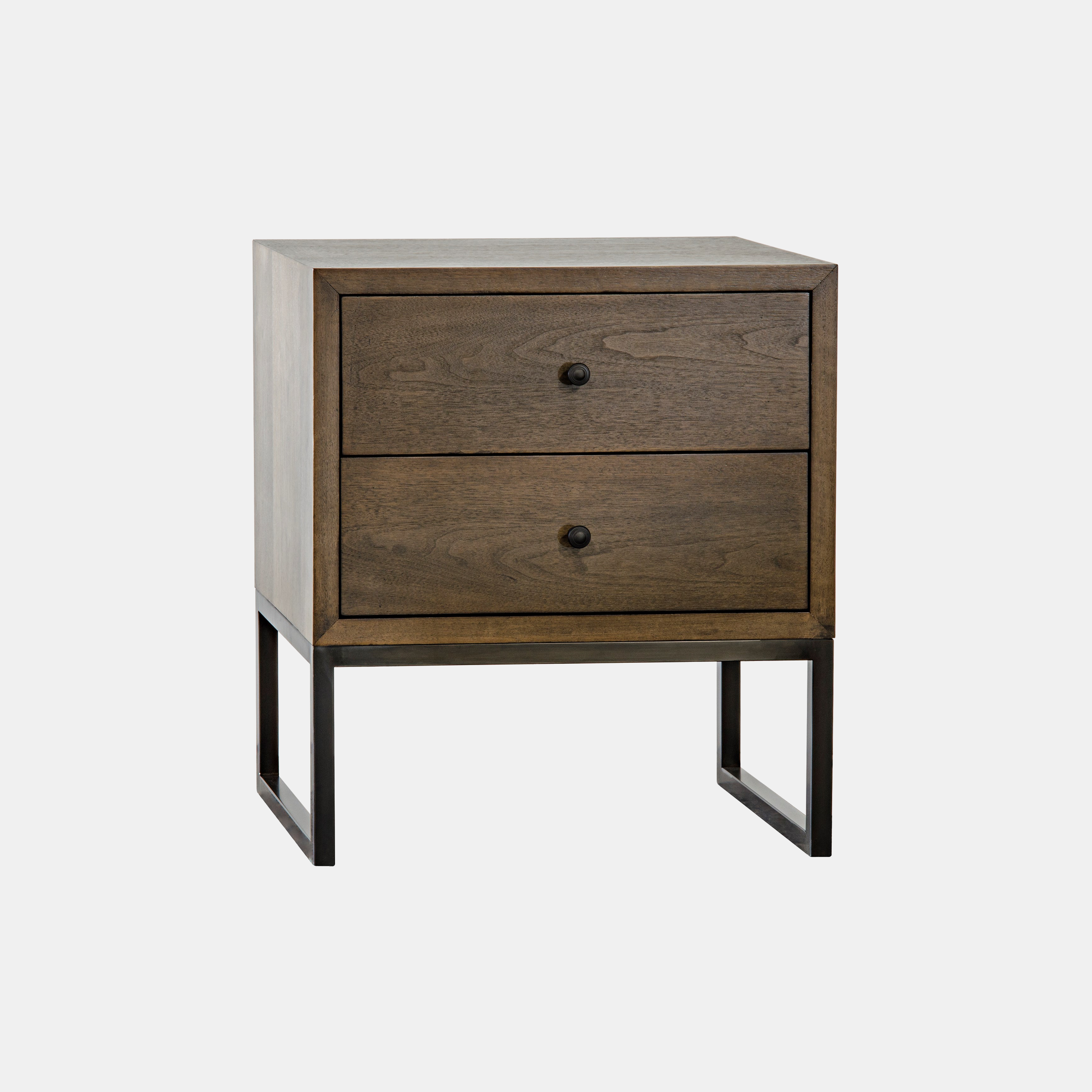 """Sansa Table  24""""l x 18""""d x 27""""h  Also available as 3-drawer. SKU5290CFC"""