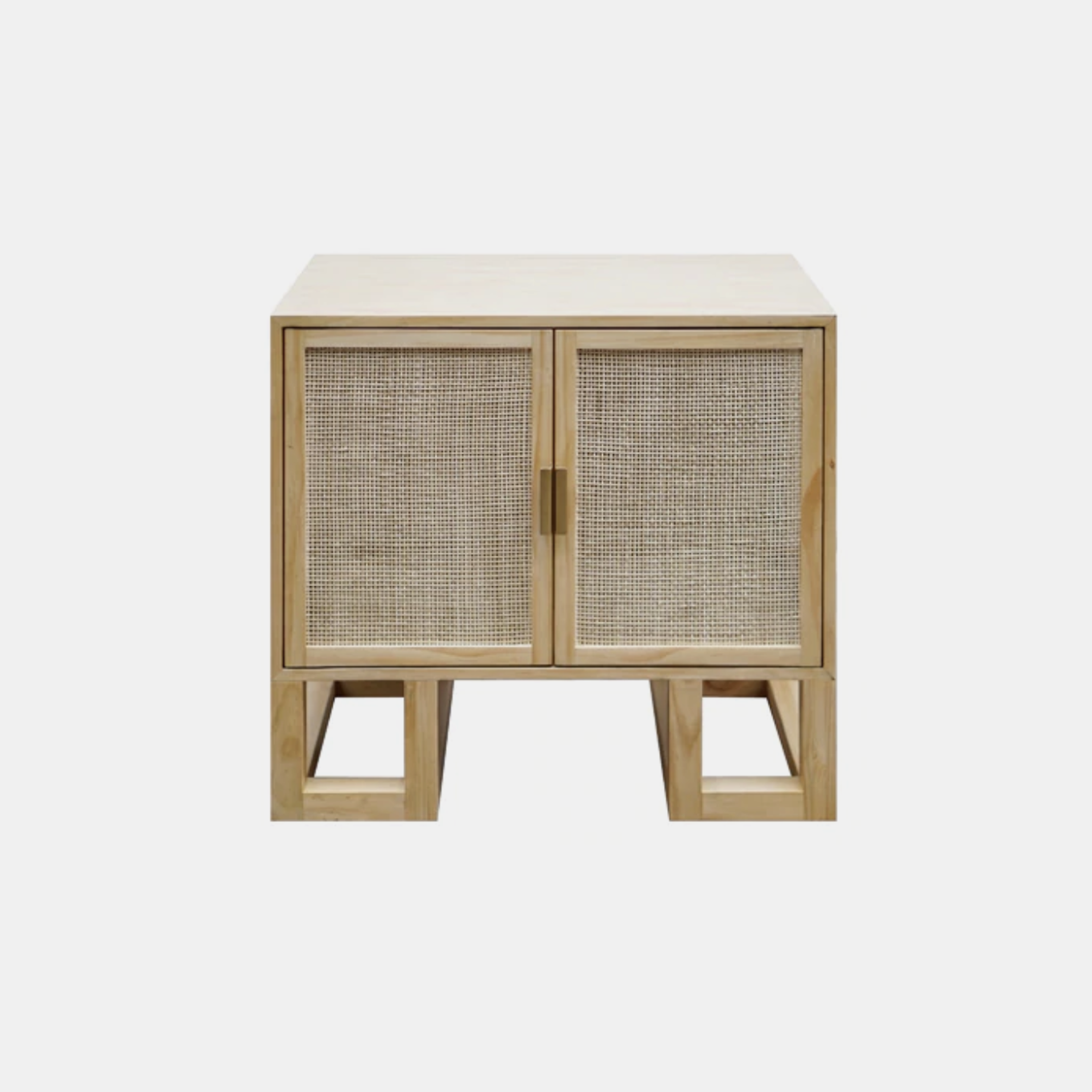 """Tucker Cabinet  34""""l x 20""""d x 32""""h  Available in pine (shown) and acacia wood. sKU6022WAY"""