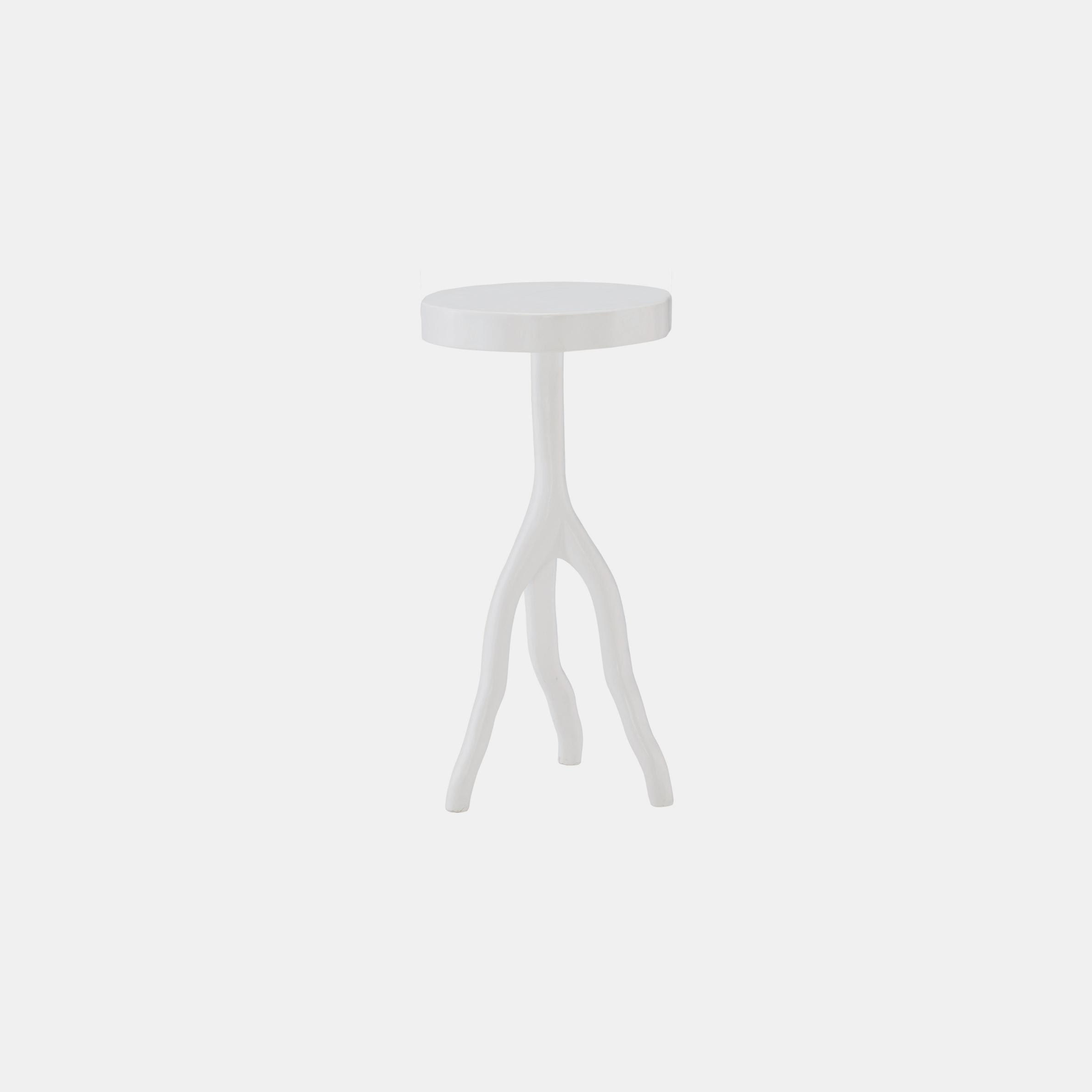 "Arbor Drink Table  12"" round x 24""h SKU678BHT"