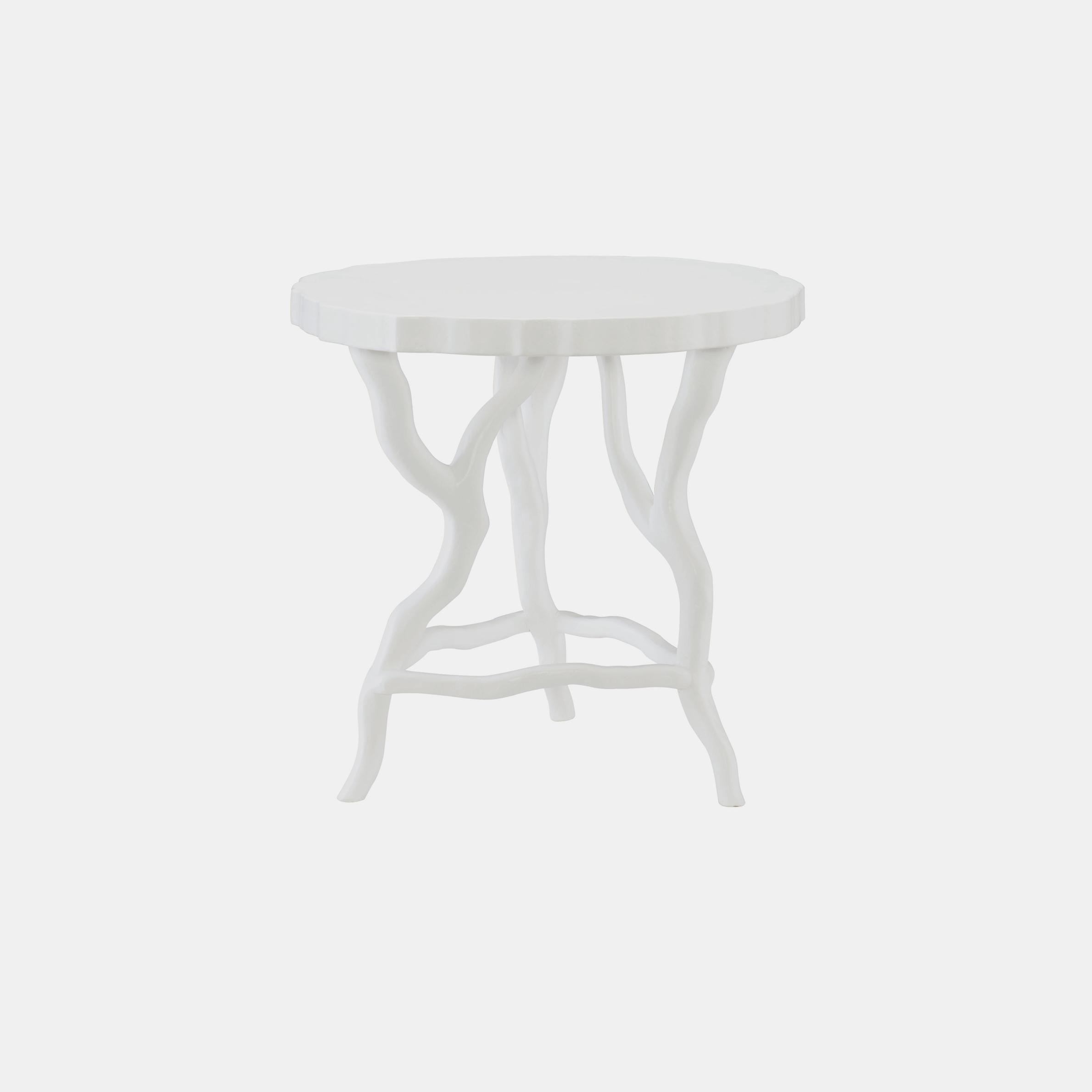 "Arbor Side Table  26"" round x 25""h SKU4839BHT"
