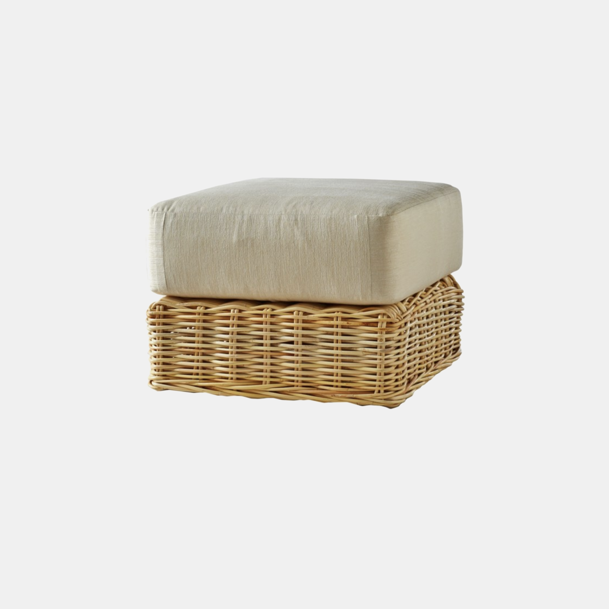 Heaslip Ottoman  34.5'' x 34.5'' x 18'' Also available as sofa. SKU5577SLM