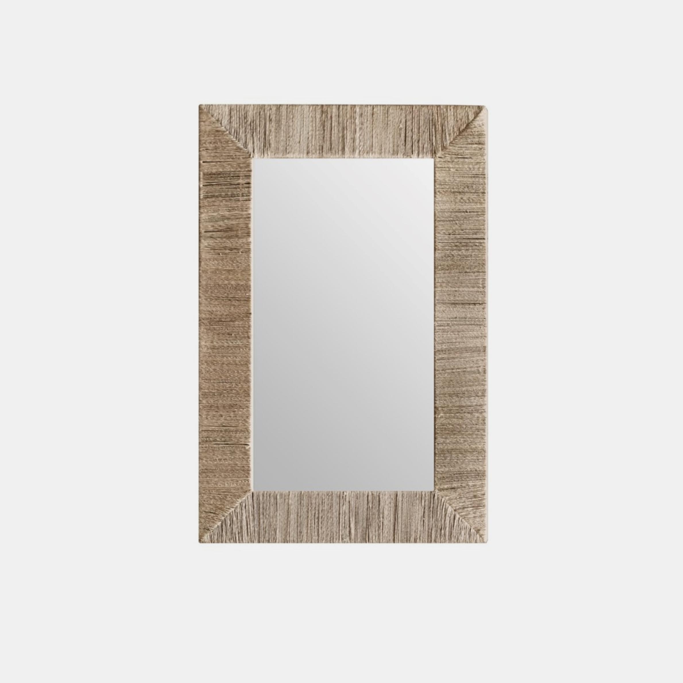 """Highball Rectangular Mirror  36.6"""" x 24"""" SKU1543SLM"""