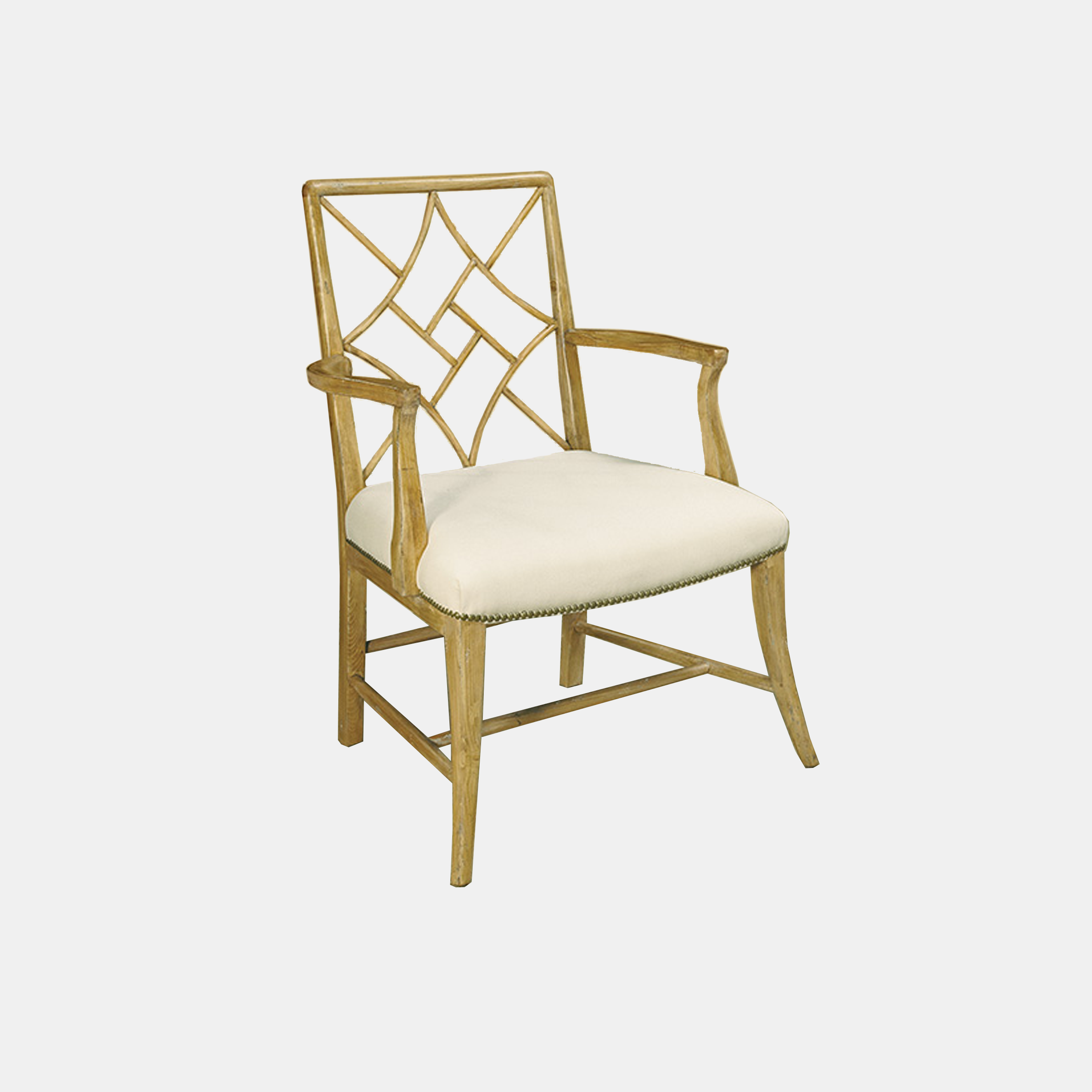 "English Pine Arm Chair  22.5""w x 19""d x 36""h Also available as side chair. SKU349PTE"