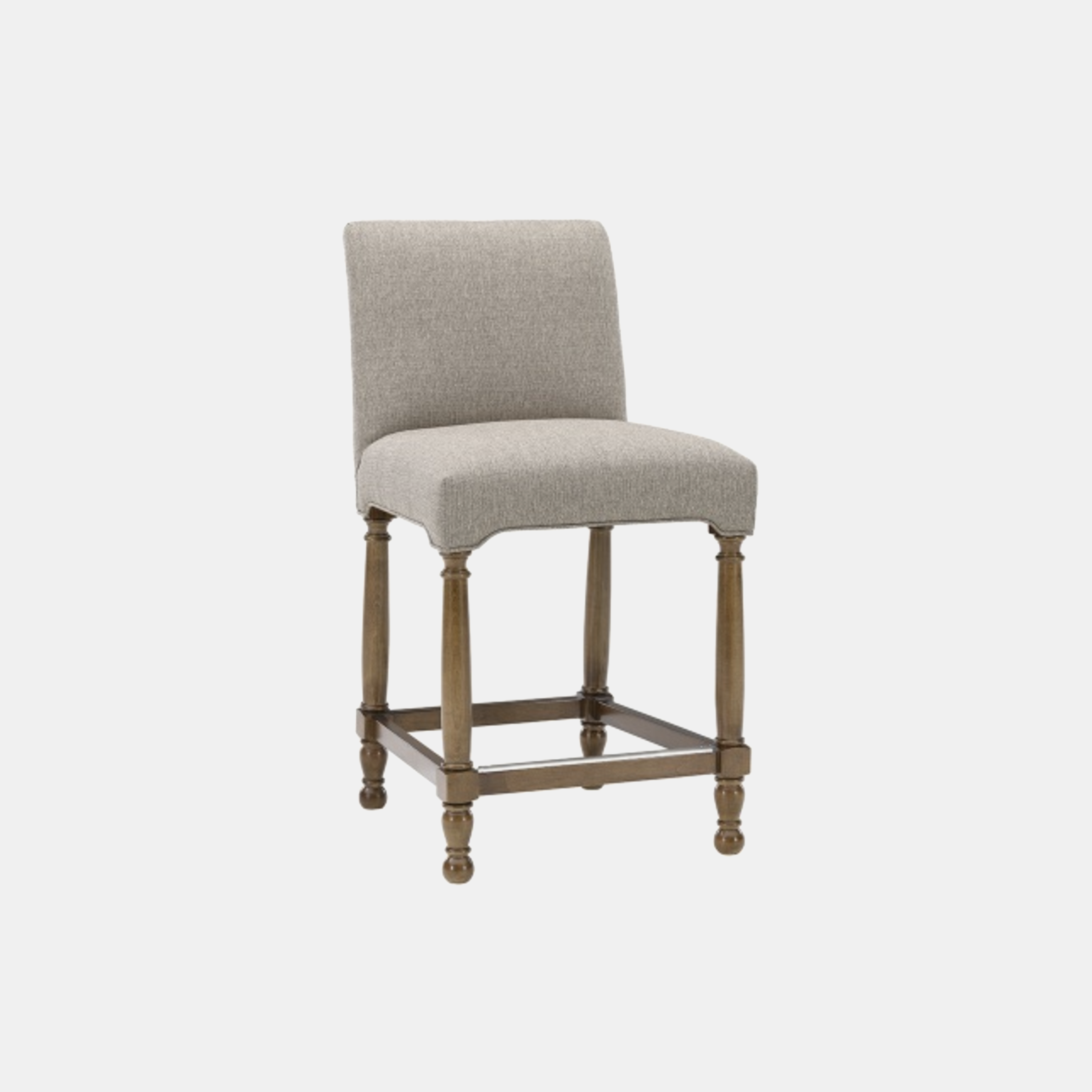 "Andes Counter Stool  20""w x 23""d x 38""h Also available as bar stool. SKU2491CHS"