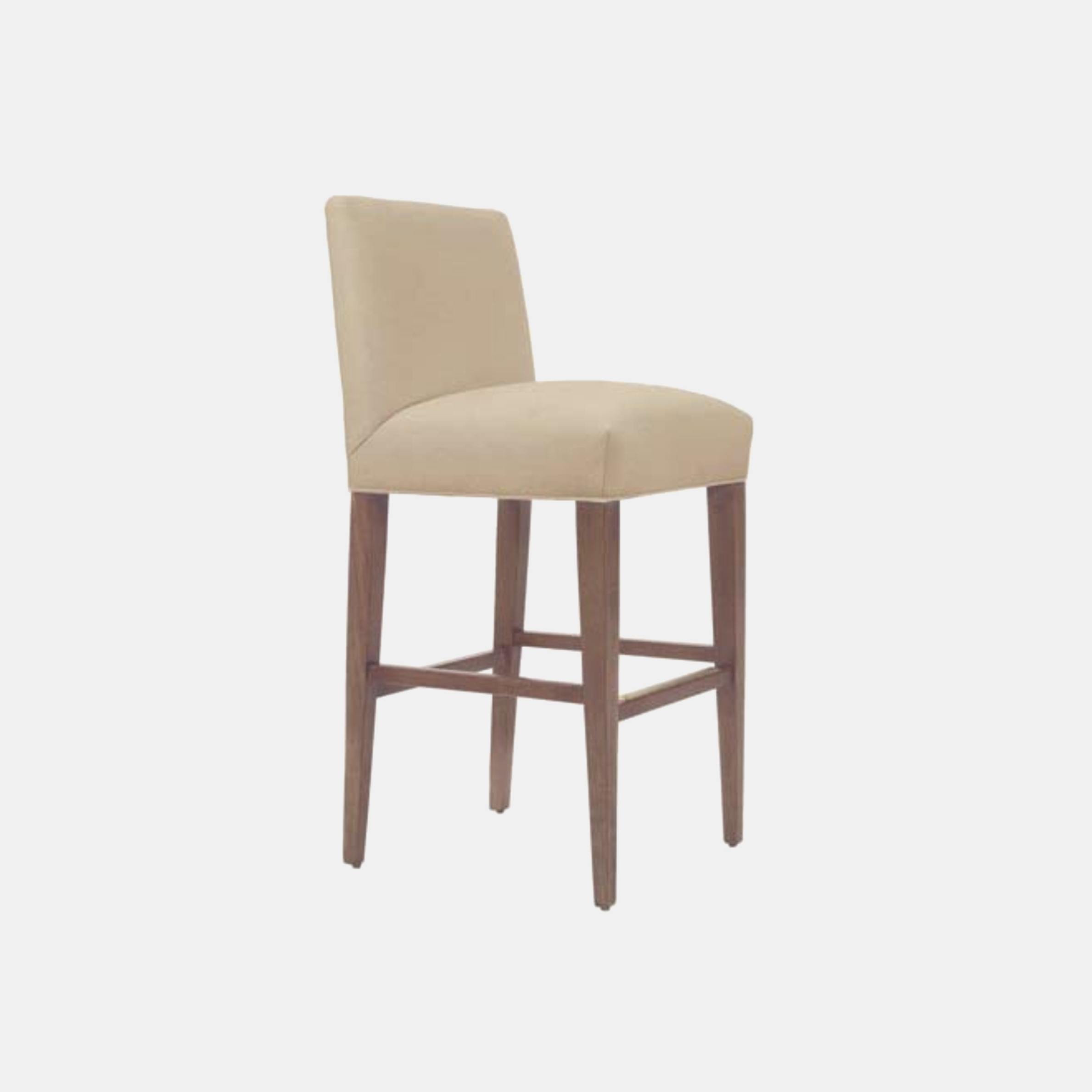 "Brandywine Bar Stool  20""w x 21.5""d x 44""h Also available as counter stool. SKU9103CHS"