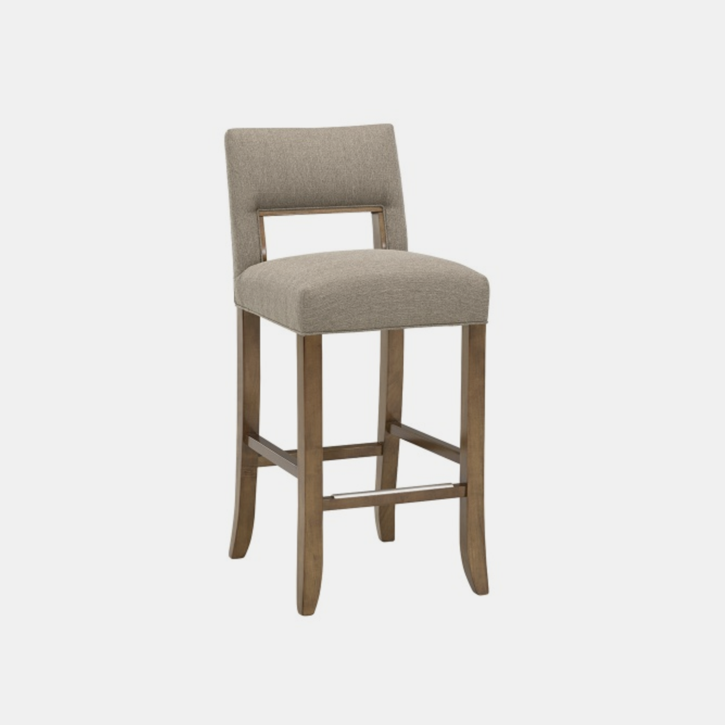 "Sunrise Bar Stool  19""w x 24""d x 43""h Also available as counter stool. SKU4410CHS"