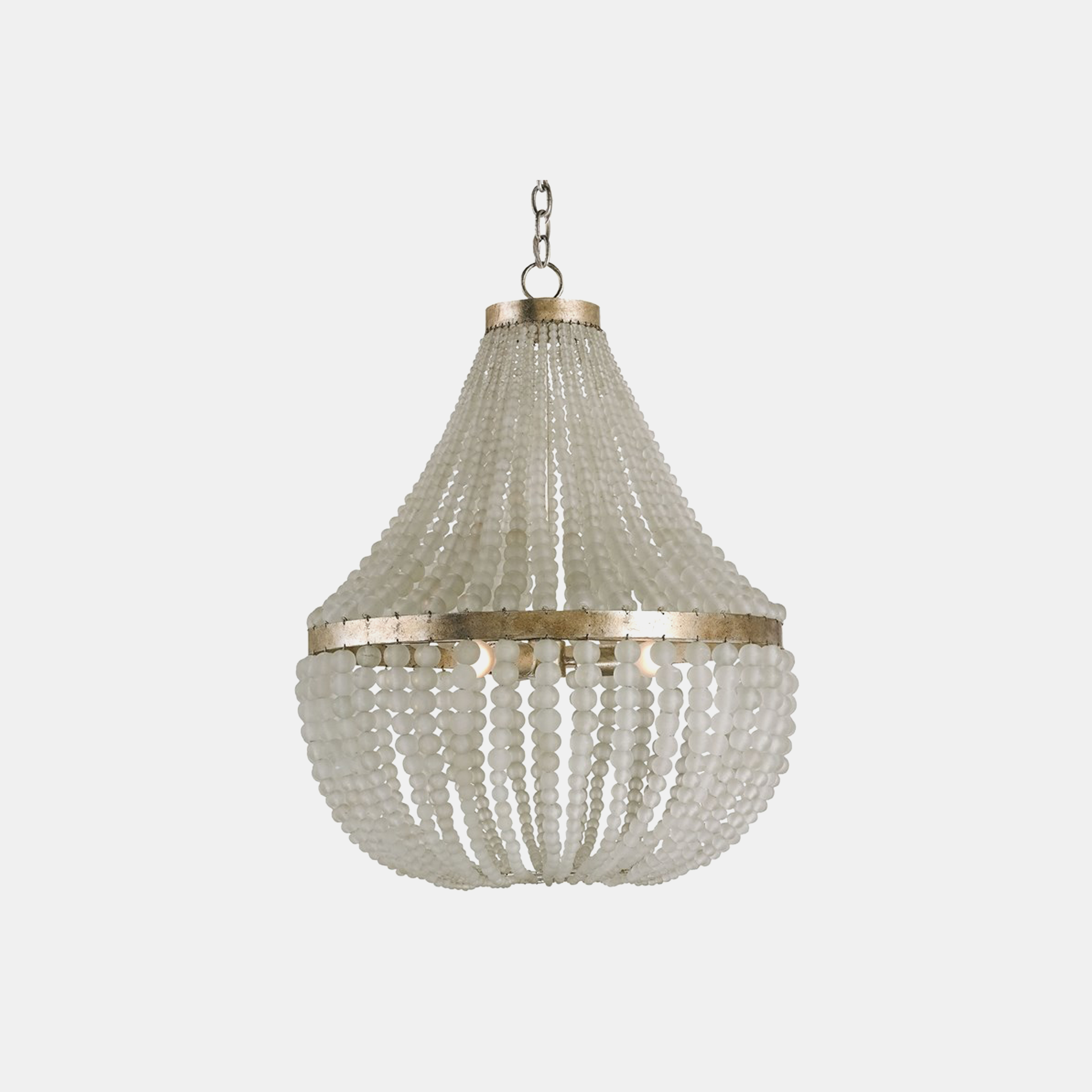 "Chanteuse Chandelier  25"" round x 32""h SKU23191CUY"