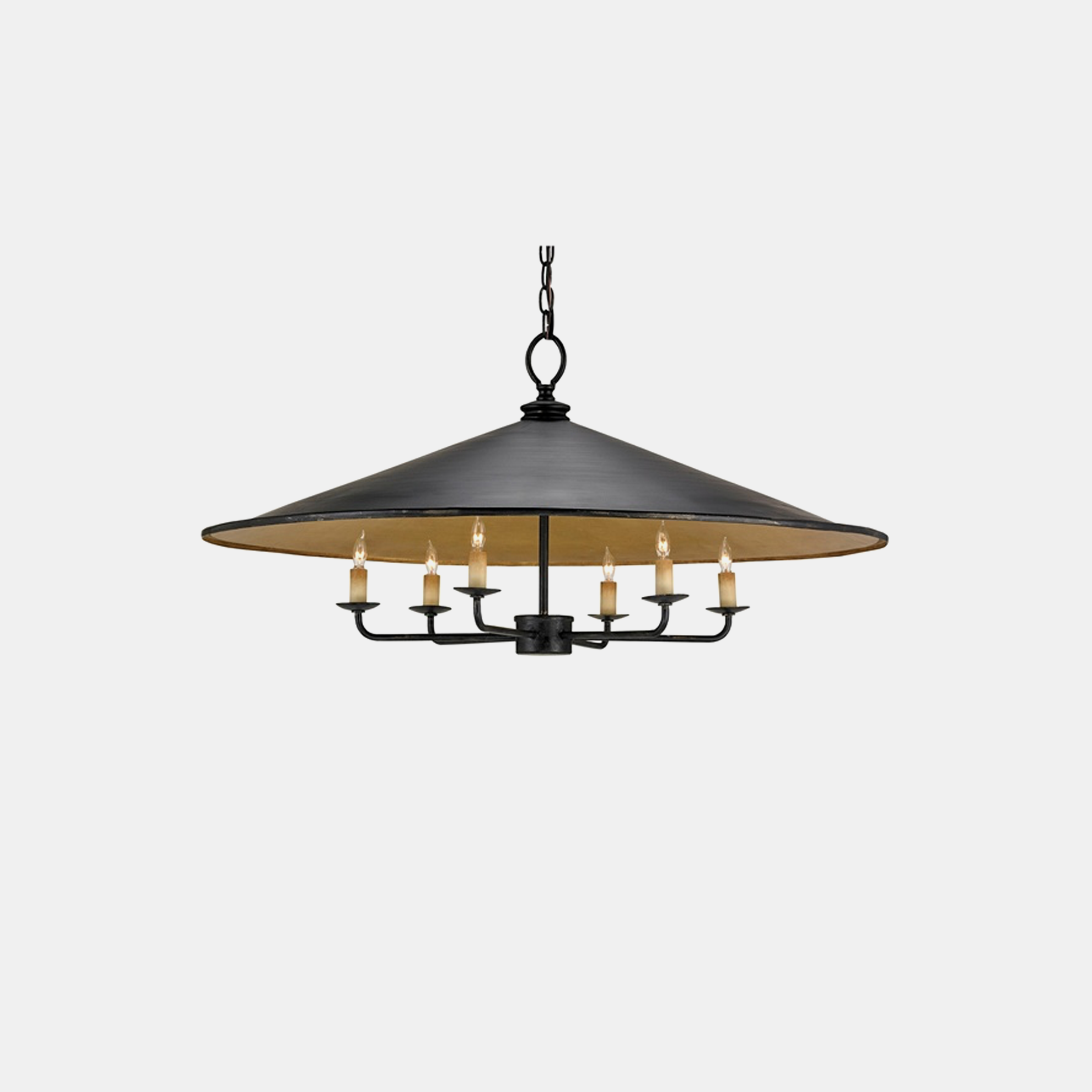 "Brussels Pendant  36"" round x 17""h  SKU5757CUY"