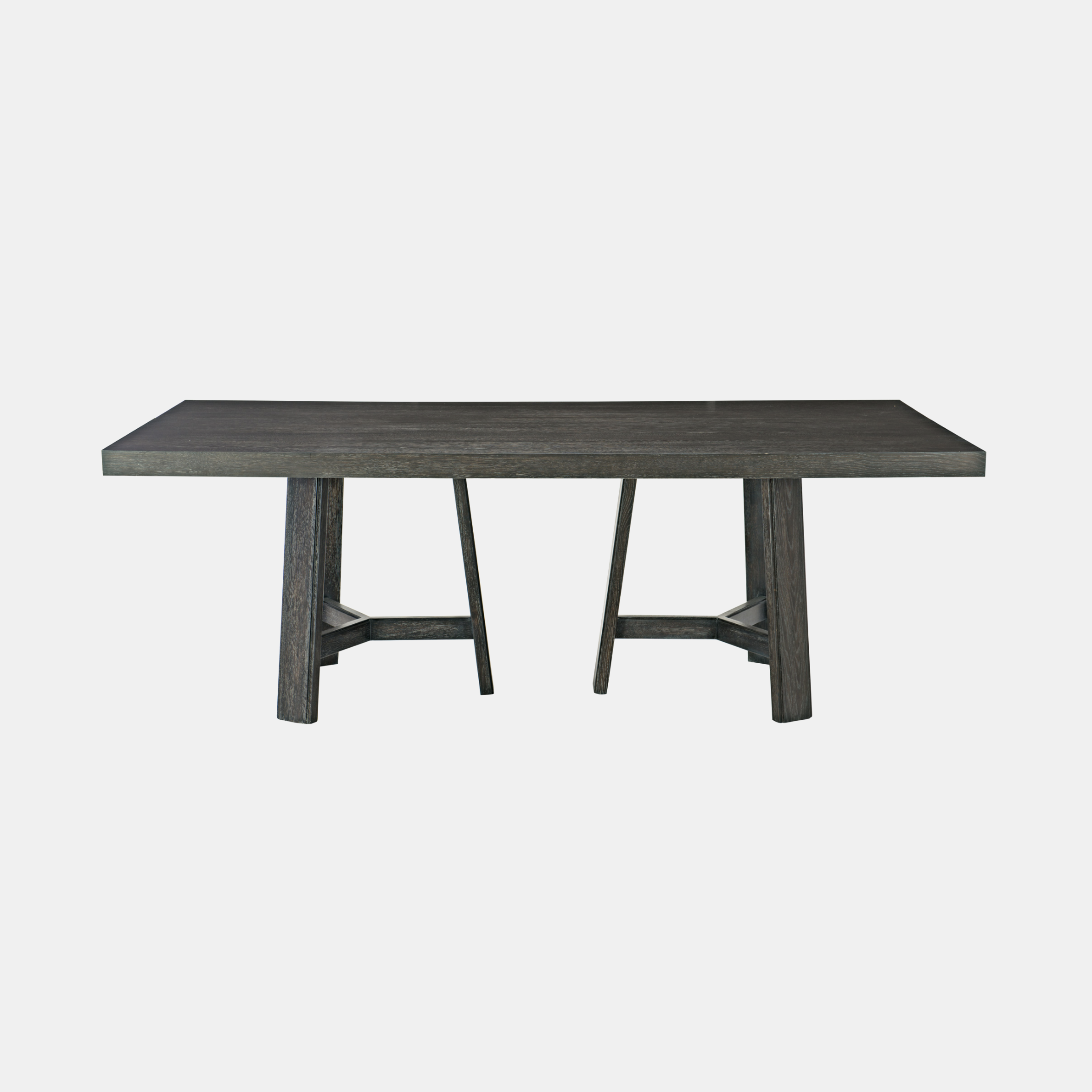 """Colworth Rectangular Dining Table  86""""l or 106""""l x 44""""w x 29.75""""h Also available in 54"""" or 60"""" round x 29.75"""" h SKU9674BHT"""