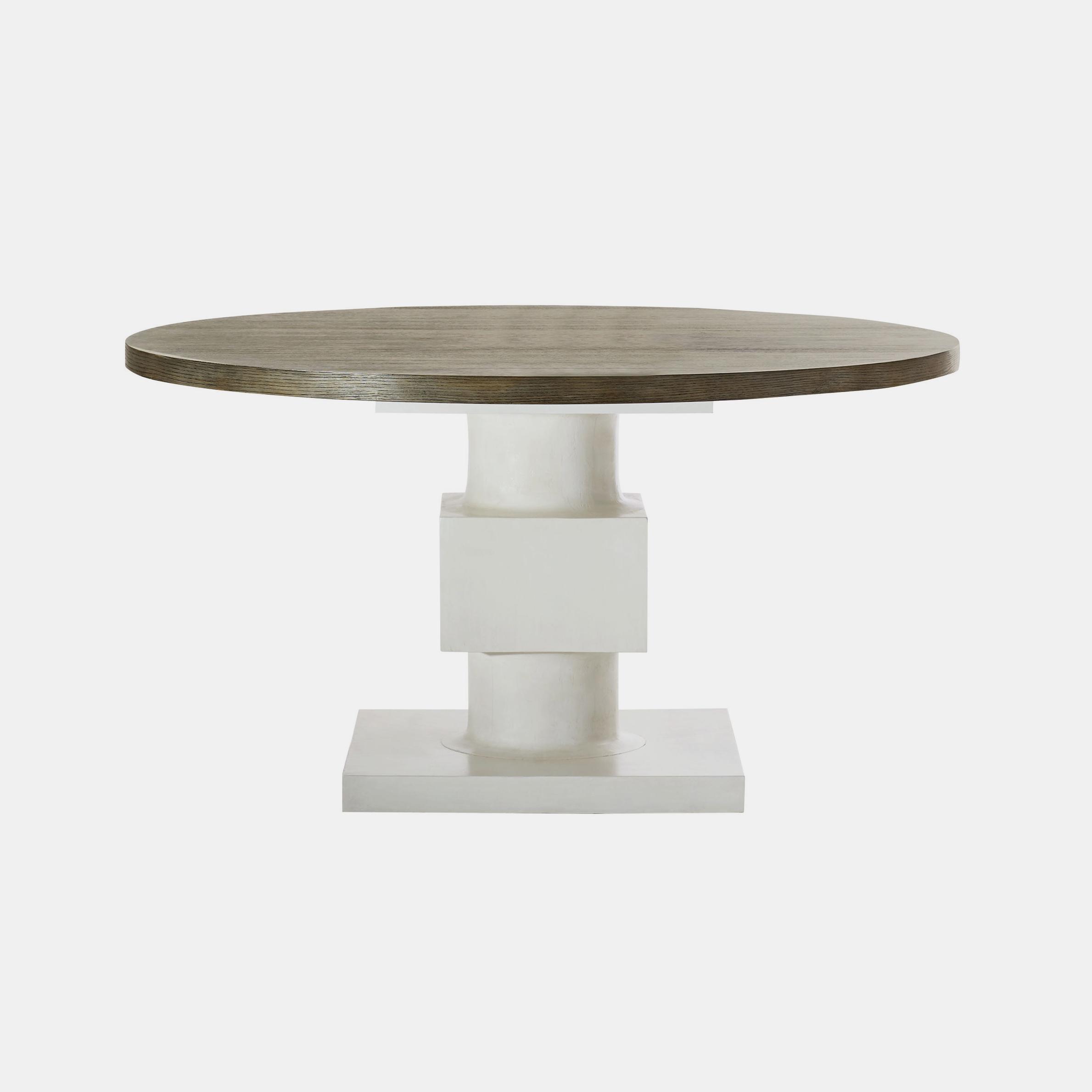 "Newberry Dining Table  56"" round x 30"" h SKU8751BHT"