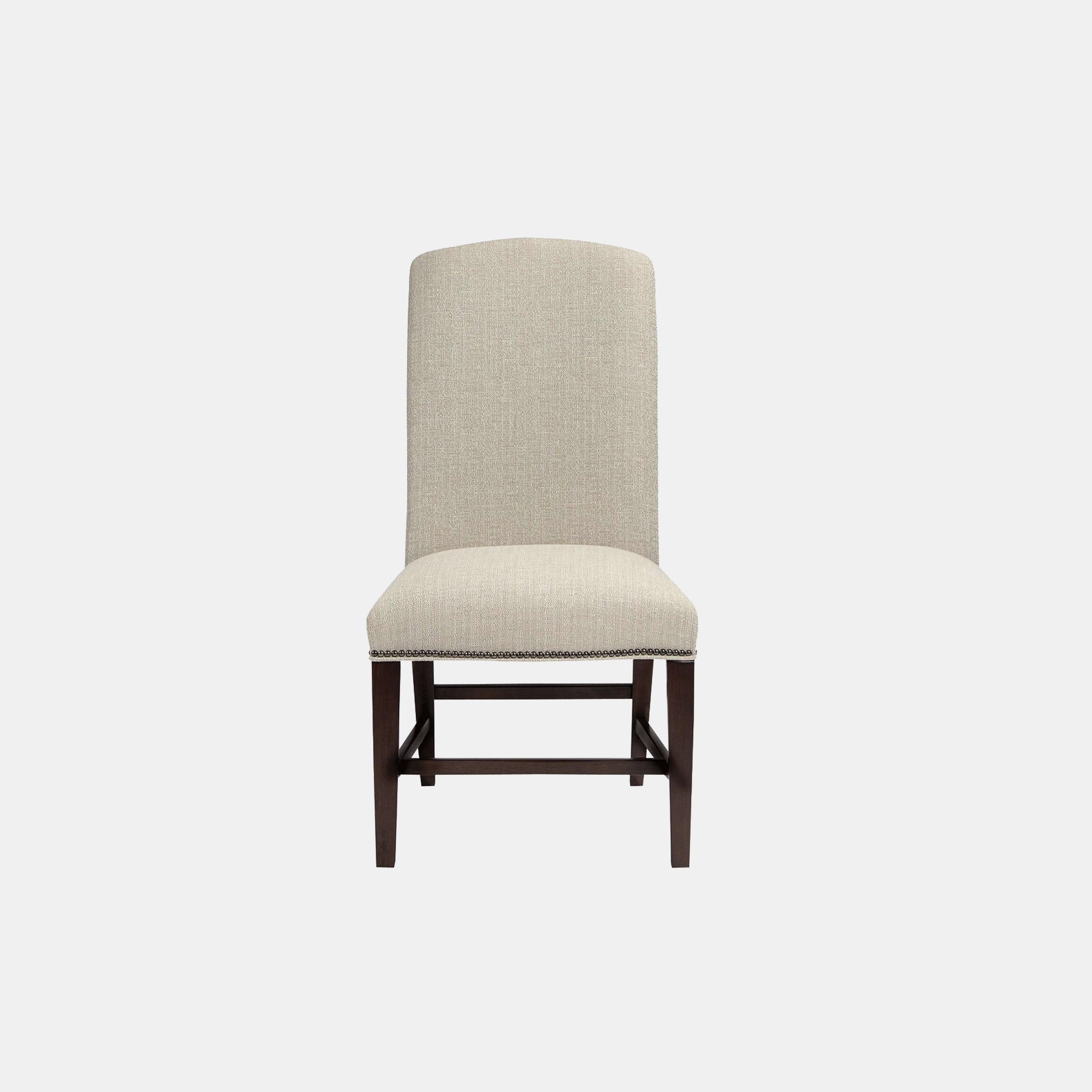 "Hadden Side Chair  22-3/4""w x 27-1/8""d x 42-1/8""h Also available as arm chair. SKU0724BHT"