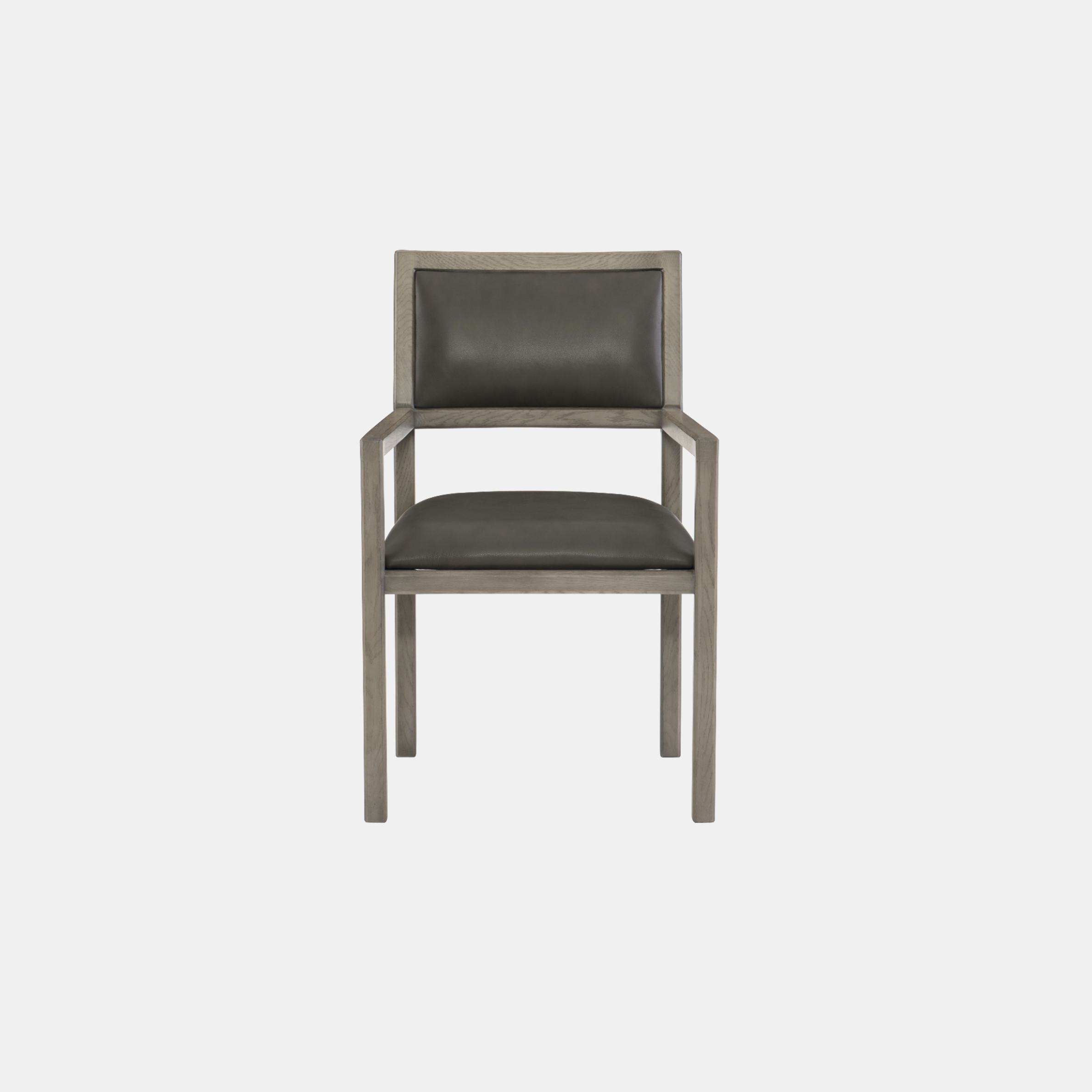 "Mitcham Chair  23""w x 23-5/8""d x 36-1/4""h Available in fabric, leather, and COM. SKU0184BHT"