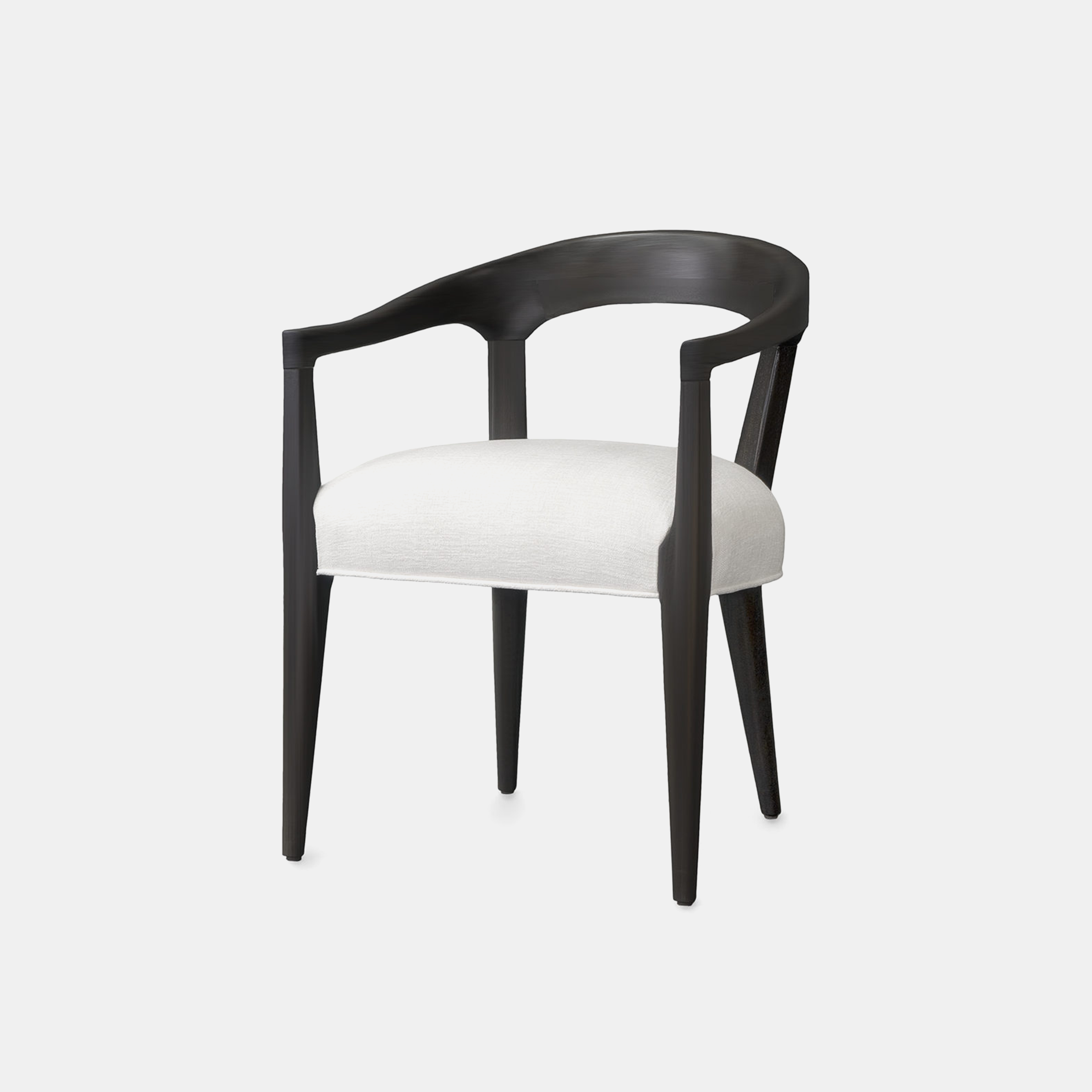 "Irwin Chair  22""w x 24.5""d x 30.75""h SKU985PLK"