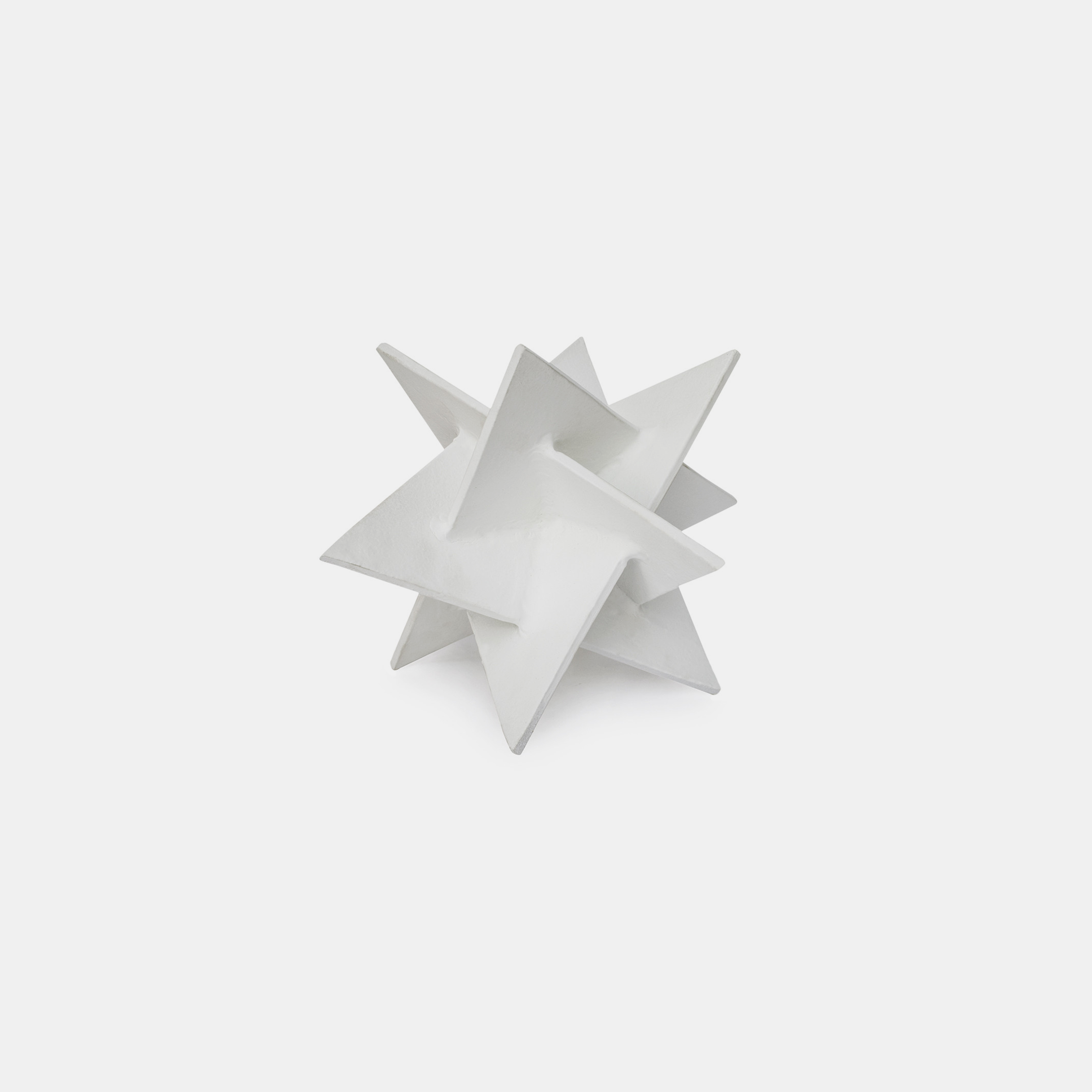 "Origami Star  9"" SKU31112RAD"