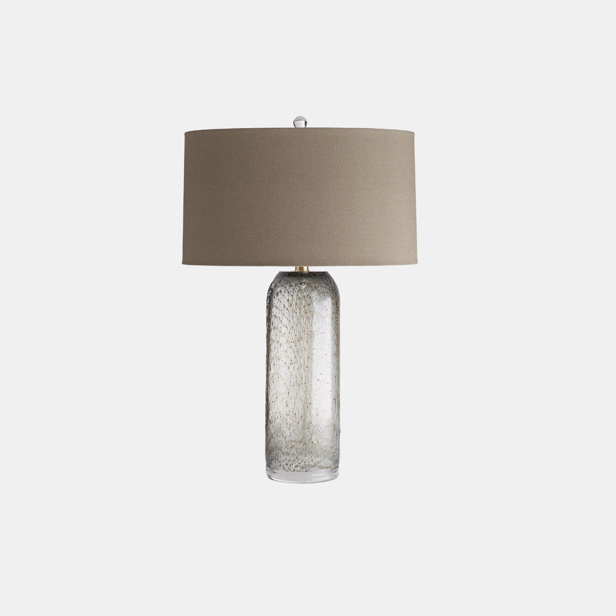 """Orville Lamp  17""""w x 10""""d x 26""""h SKU4274ART"""
