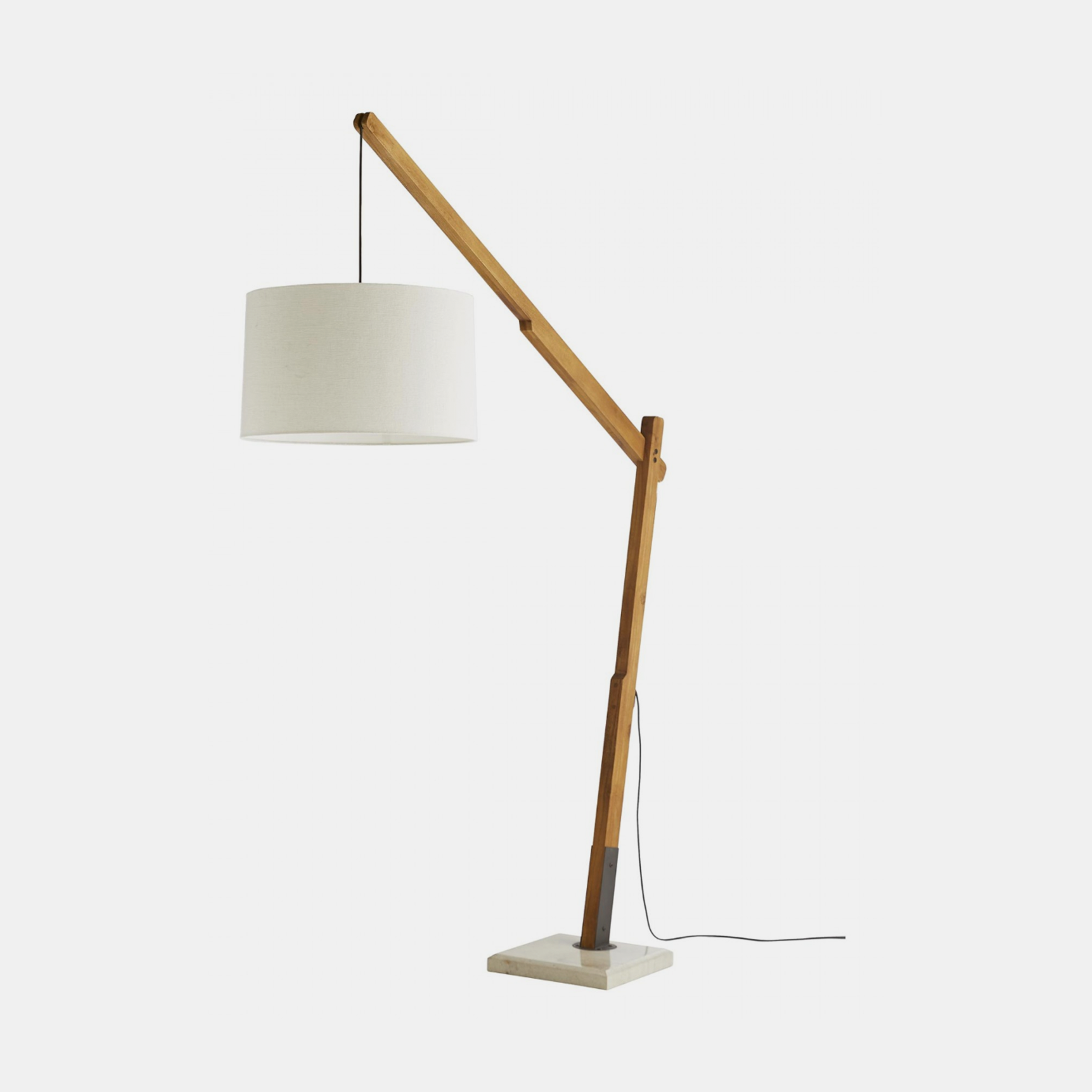 "Sarsa Floor Lamp  23""w x 60""d x 90""h SKU39128ART"
