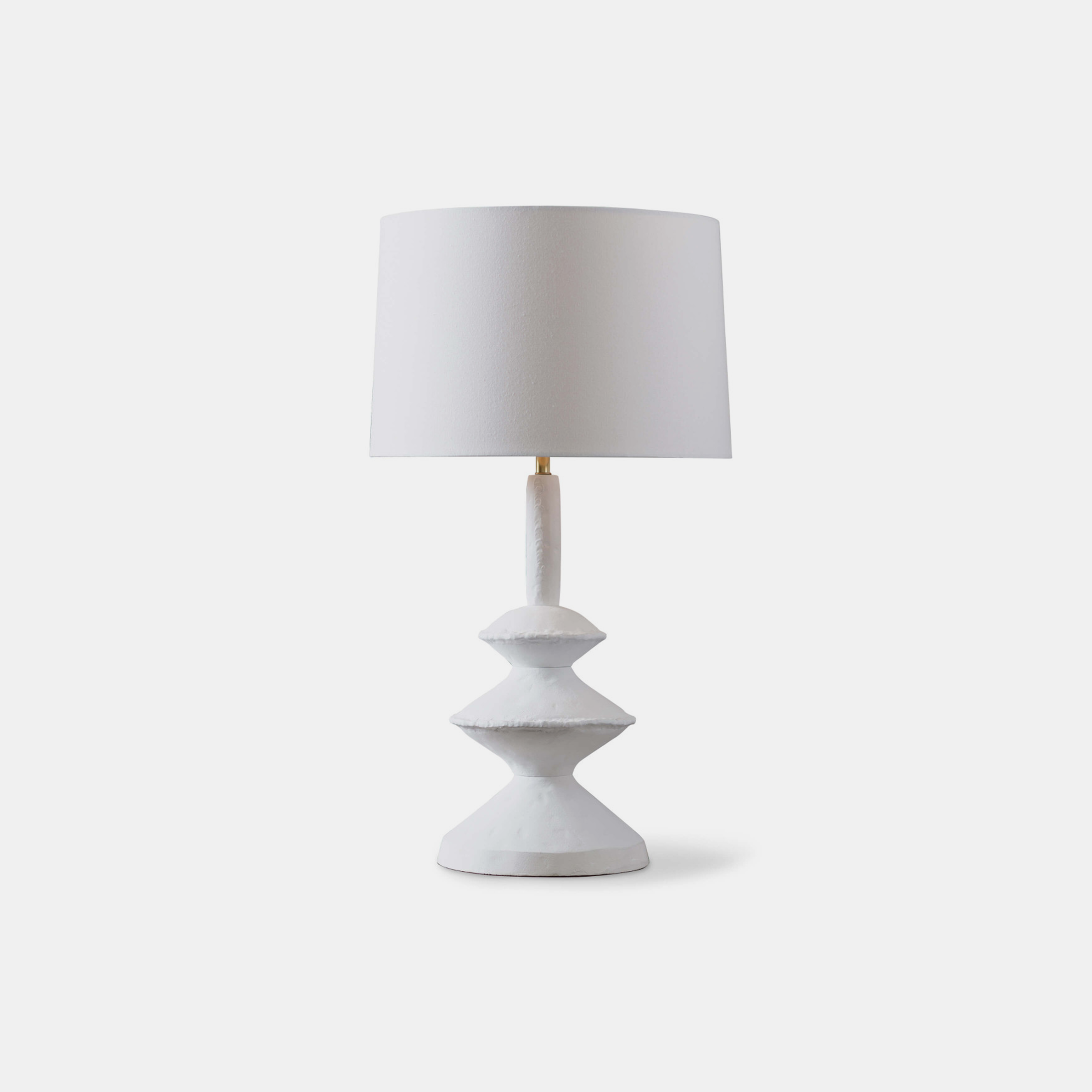 "Hope Table Lamp  16"" round x 28""h SKU38911RAD"