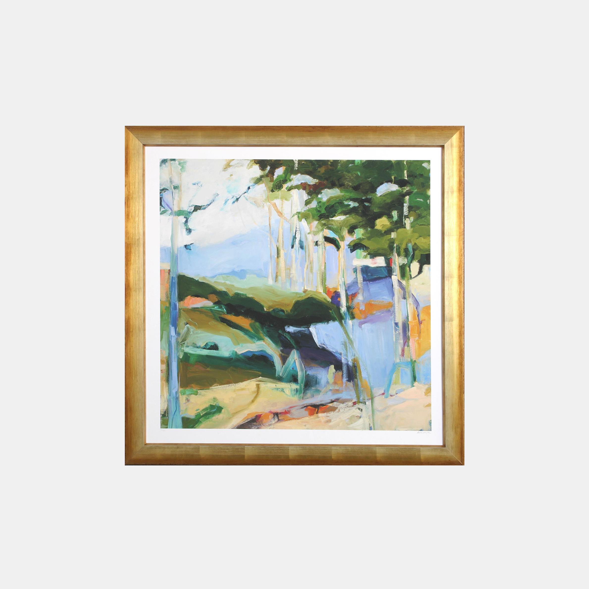 Abstract Landscape I  SKU4432SCS