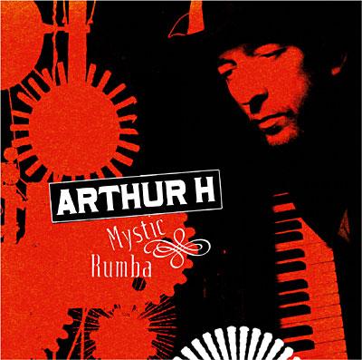 Mystic rumba - 2010