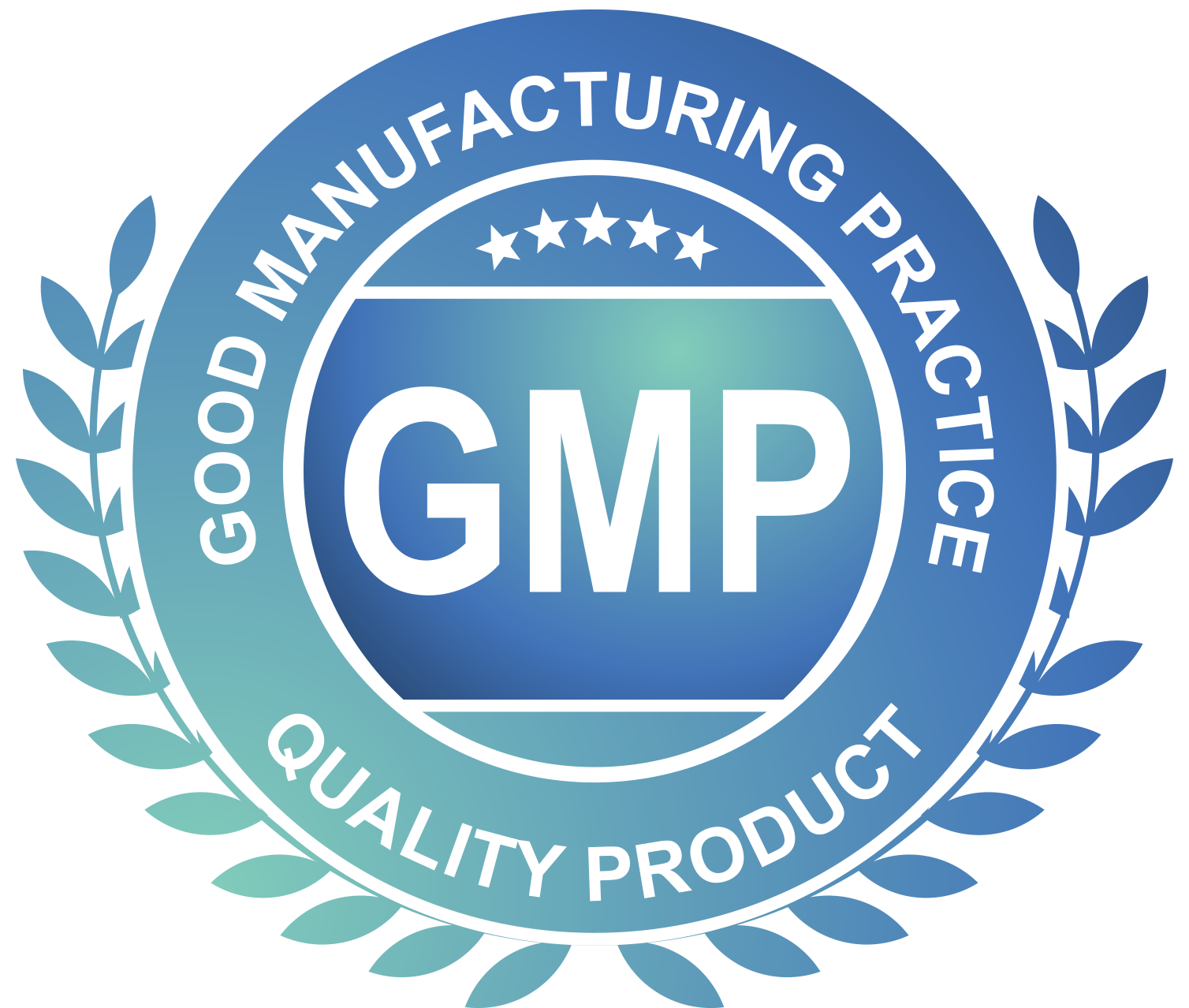 Canadian Standards - GMP (Good Manufacturing Practices) are manufacturing systems that guarantee product quality can be consistently repeated to set specifications and current regulations