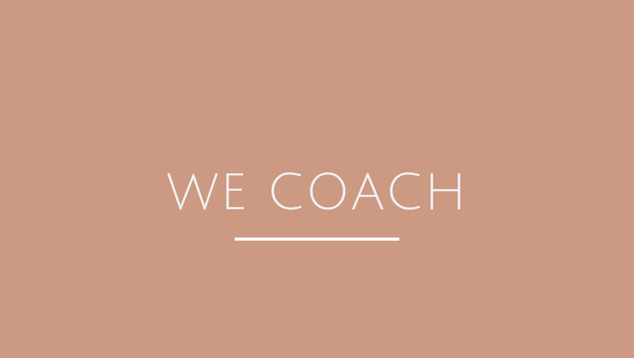 We CoachLeadership program - A culture rich with effective feedback and coaching at all levels supports collaboration, continuous learning, and growth. Read More.