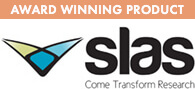 SLAS award winning product