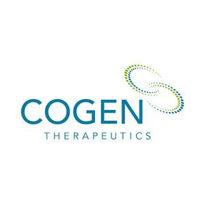 Cogen Therapeutics Logo