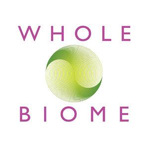 Whole Biome Logo