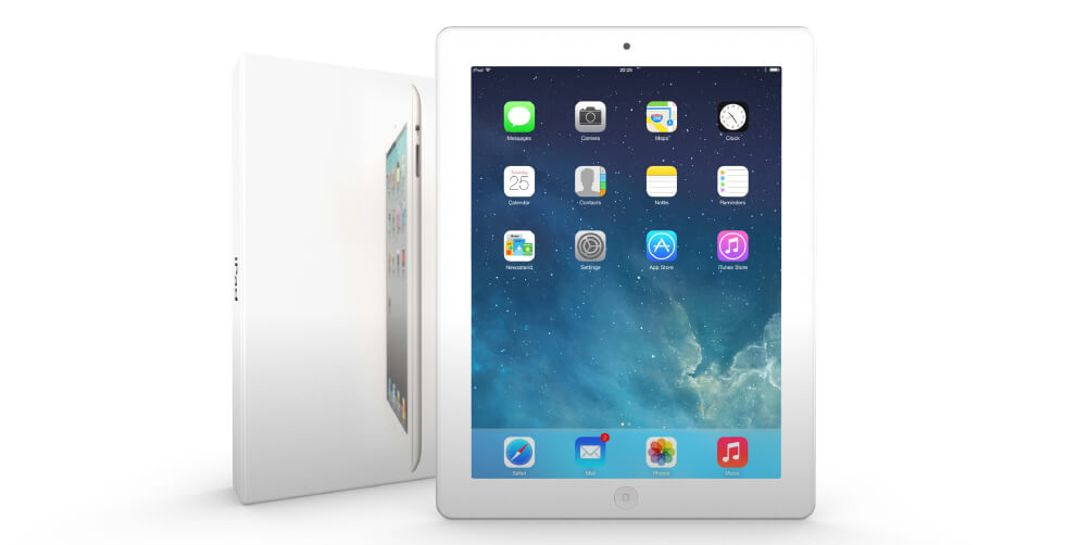 iPad Mini Benchtop Pipettor