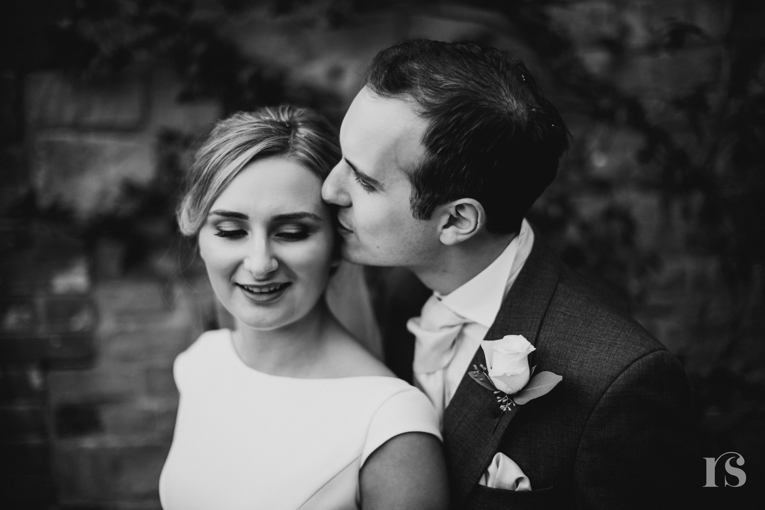 Lucy+Anthony | Millbridge Court -