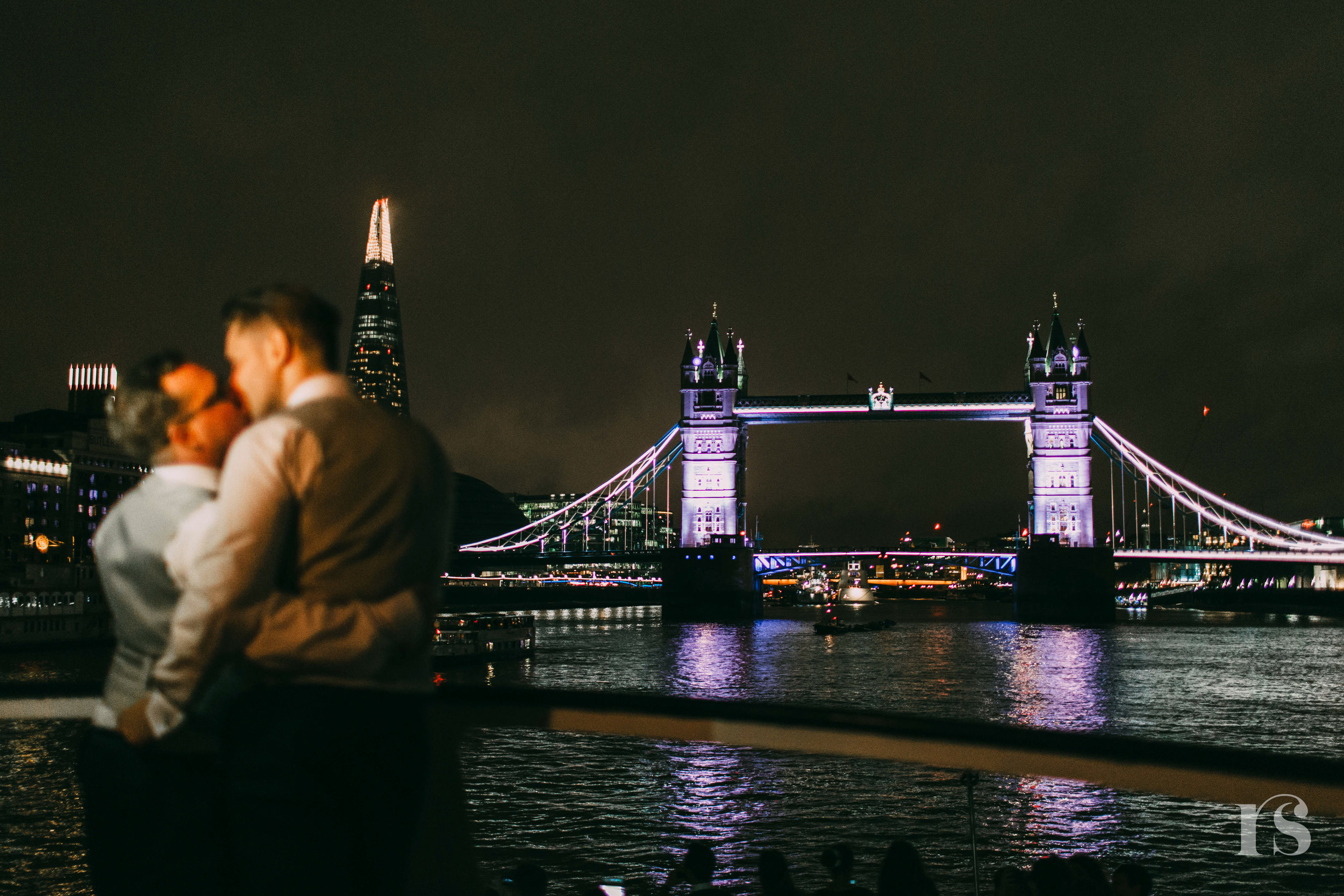 Joe+Steve | Tower Bridge -