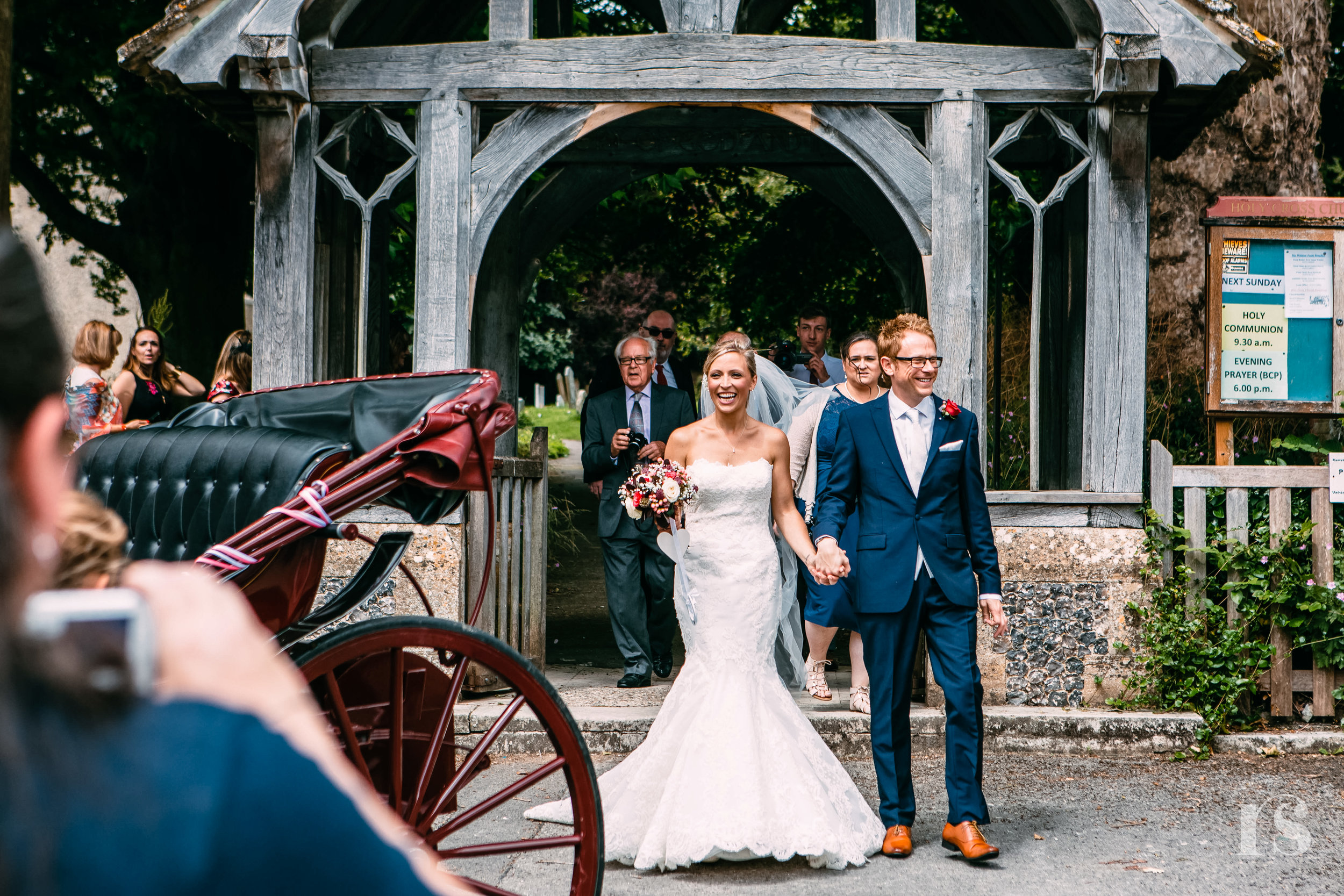 Danielle+Lloyd | North Hidden Barn -