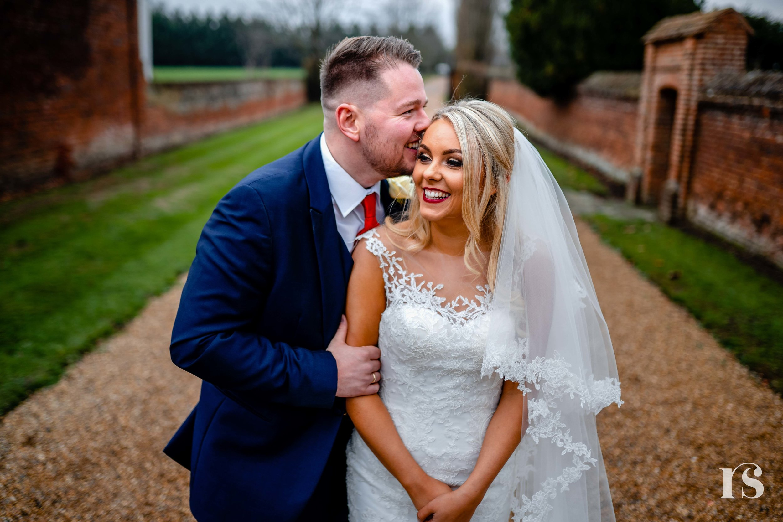 "Sam+Joe | Lillibrooke Manor - ""I cannot recommend Rich and Sonia enough!! From the initial chat, to sending across our wedding photos in a beautiful keepsake box, every single step of the way they have been absolutely brilliant!! They captured our wedding day perfectly, made the process of booking exceptionally easy, and most of all, they made us, our family and friends feel comfortable all day long. Our wedding photos are beautiful and I love showing them off to everyone. Thank you so much Rich and Sonia for capturing the love across us and our families all day. RS BROWN PHOTOGRAPHY - THE BEST PHOTOGRAPHERS FOR YOUR WEDDING DAY!"""