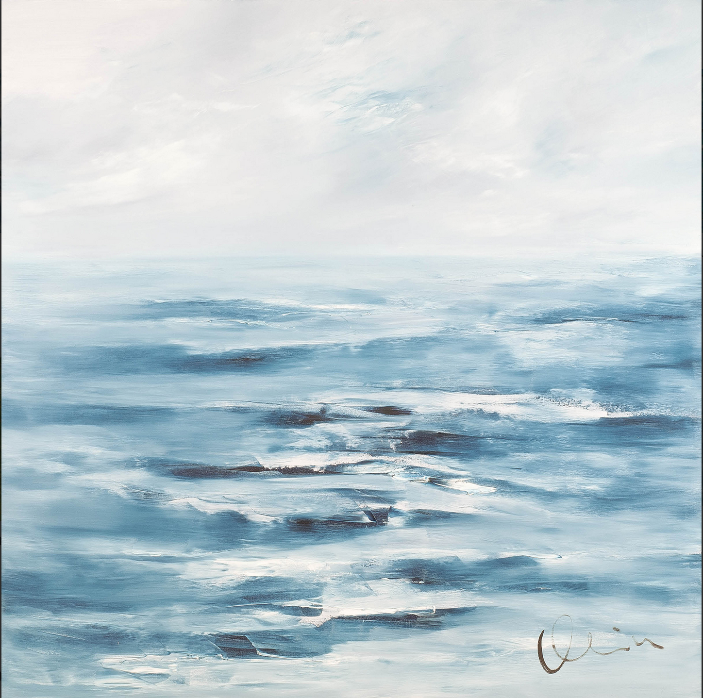 Giuseppe Oliva - Mostra personale dal 13 al 27 aprile 2019.