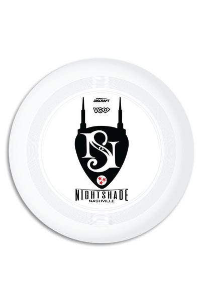 Nashville NightShade Disc, $12