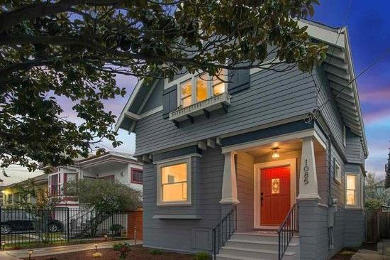 1085 56th Street - Gaskill, Oakland