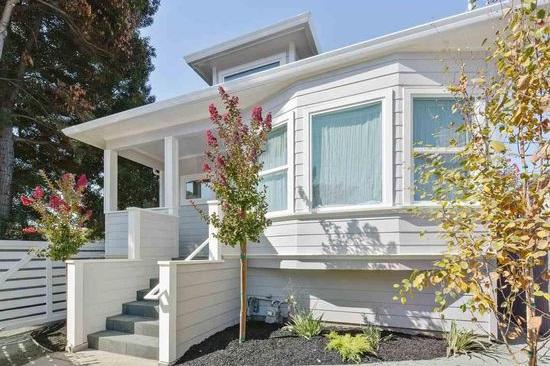 5107 West Street - NOBE, Oakland