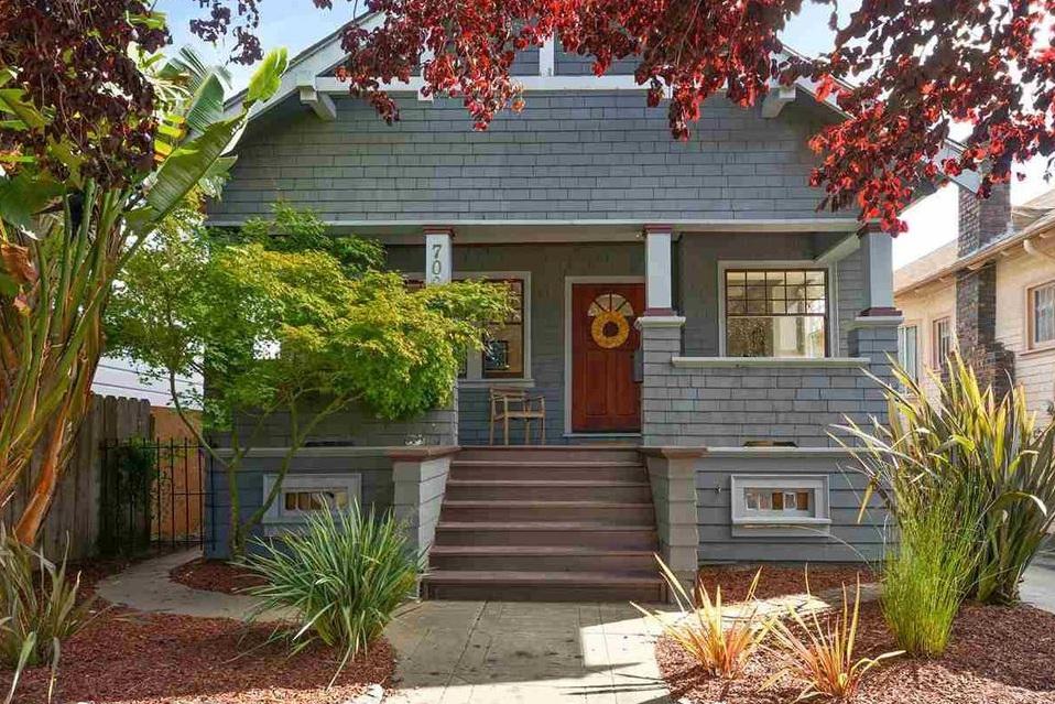 709 45th Street - Longfellow, Oakland