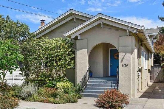 5256 James Avenue - Rockridge, Oakland
