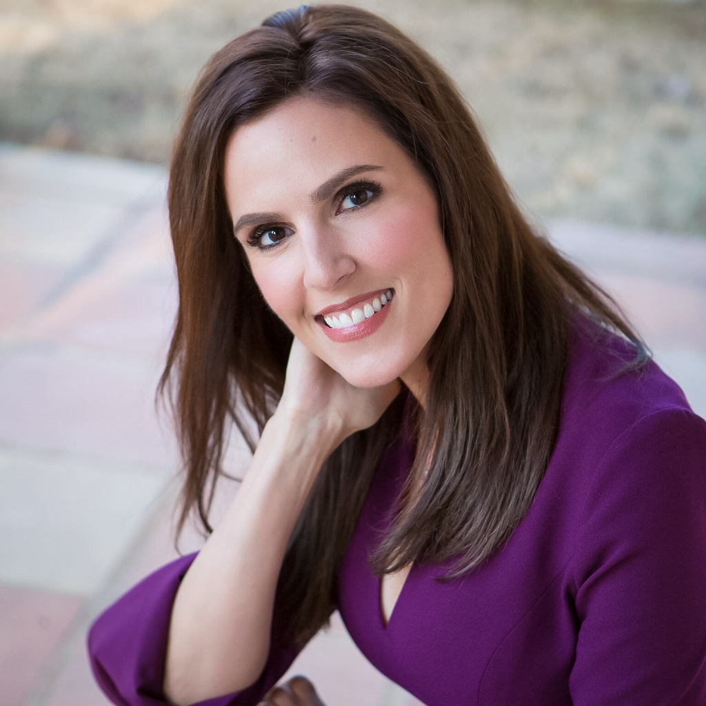 Taya Kyle - Chris Kyle Frog Foundation Founder, Author of American Wife & American Spirit