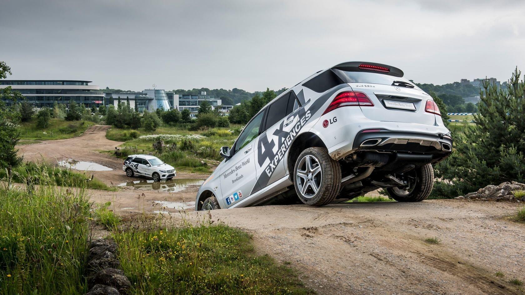 Image courtesy of: Mercedes Benz UK