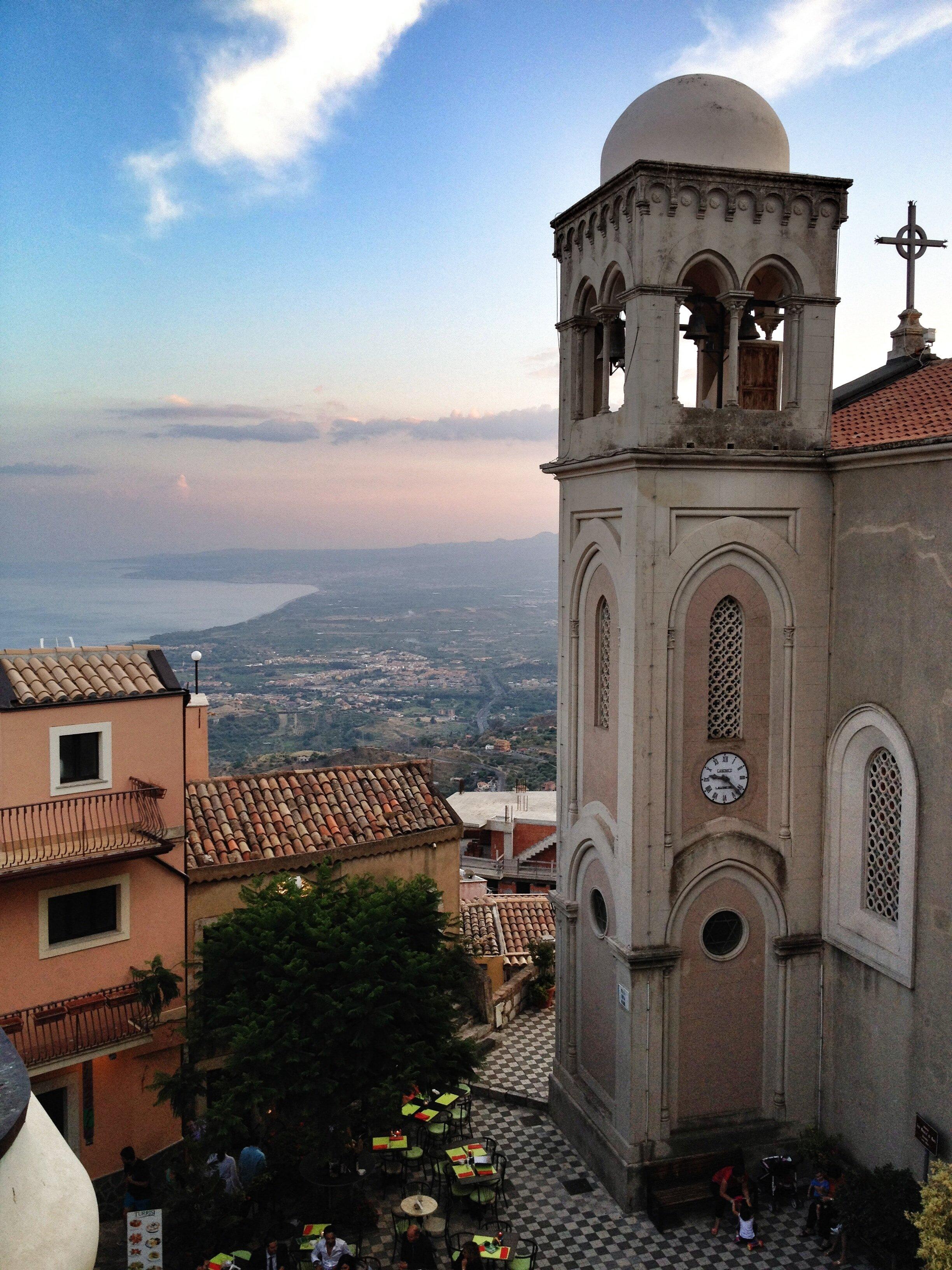 Sicily HotelTravelRewards