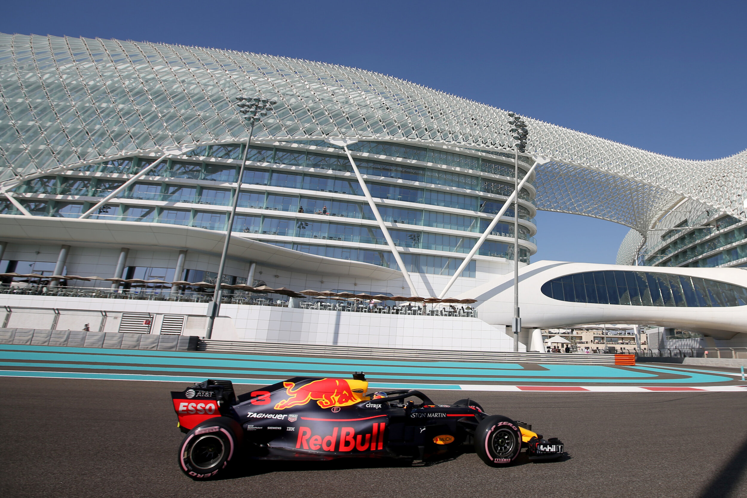 Image courtesy of: Red Bull