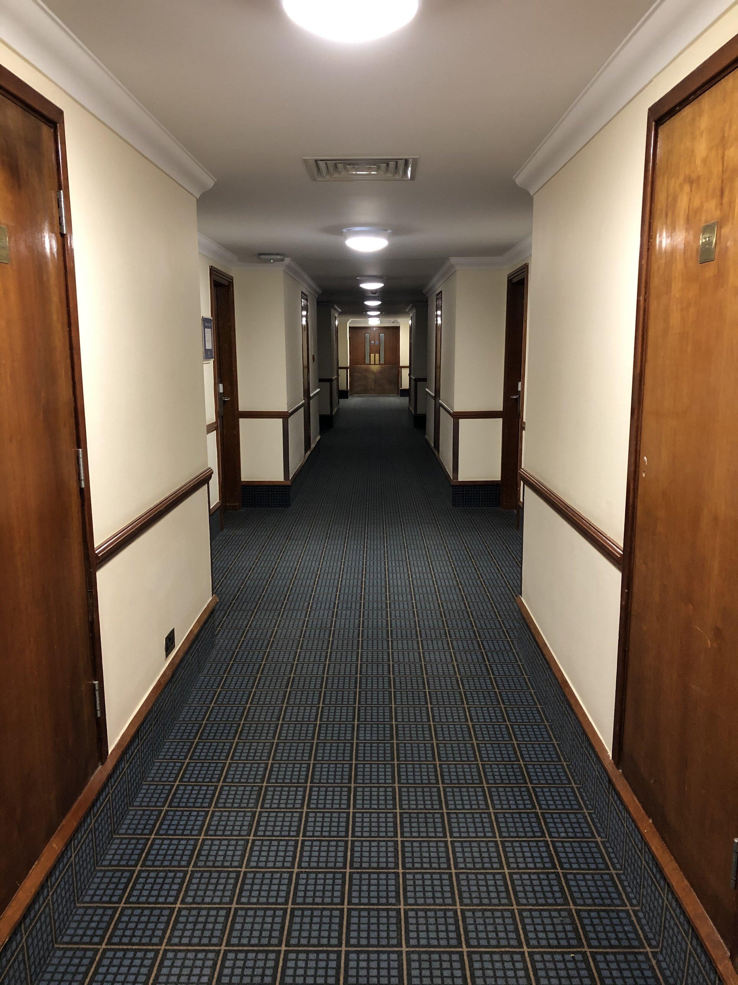 Holiday Inn Hemel Hempstead M1 J8