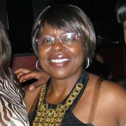 Beverly Weathersby Executive Board Co Chair