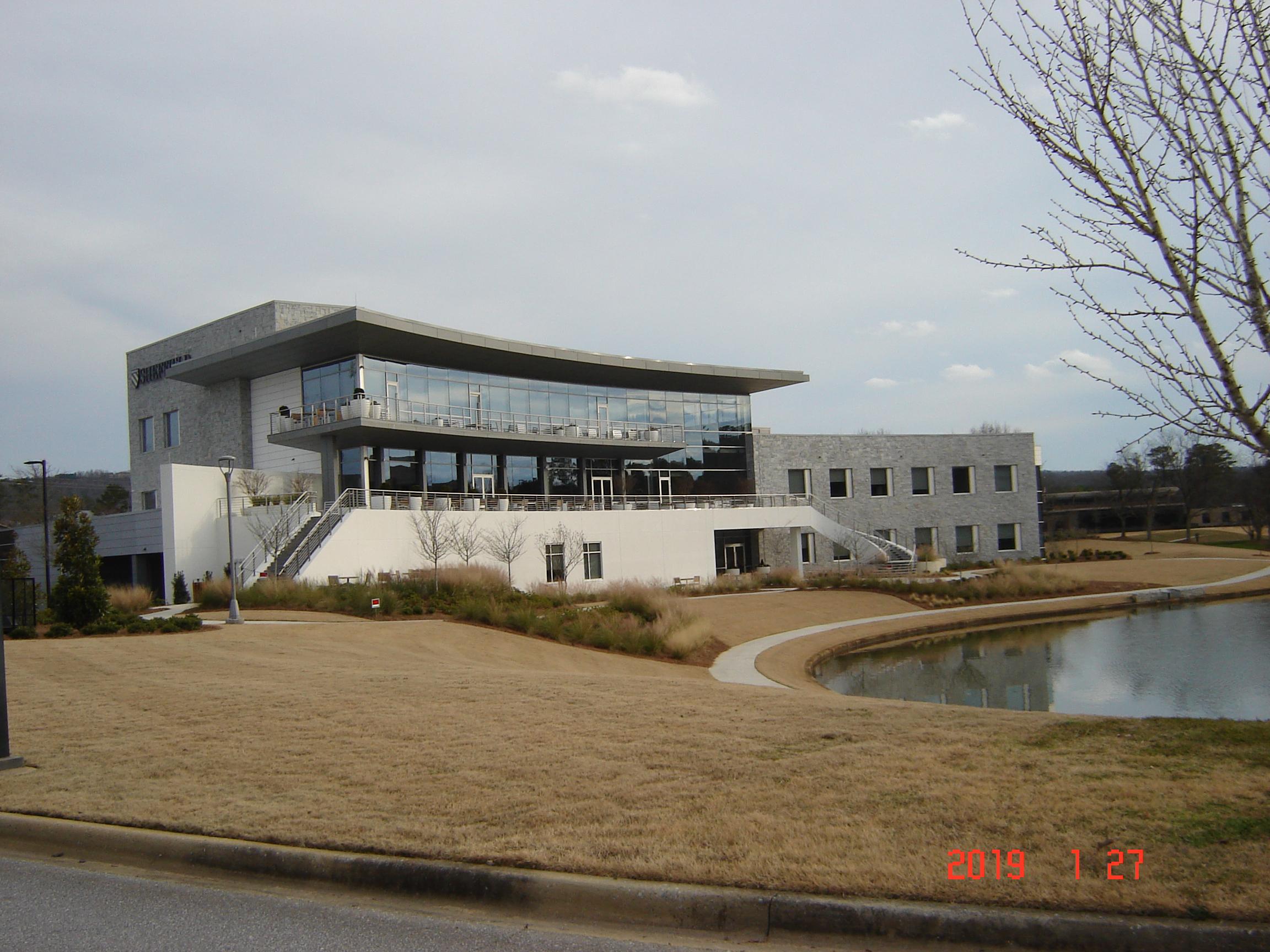 Sheffield Insurance - Hoover, Alabama